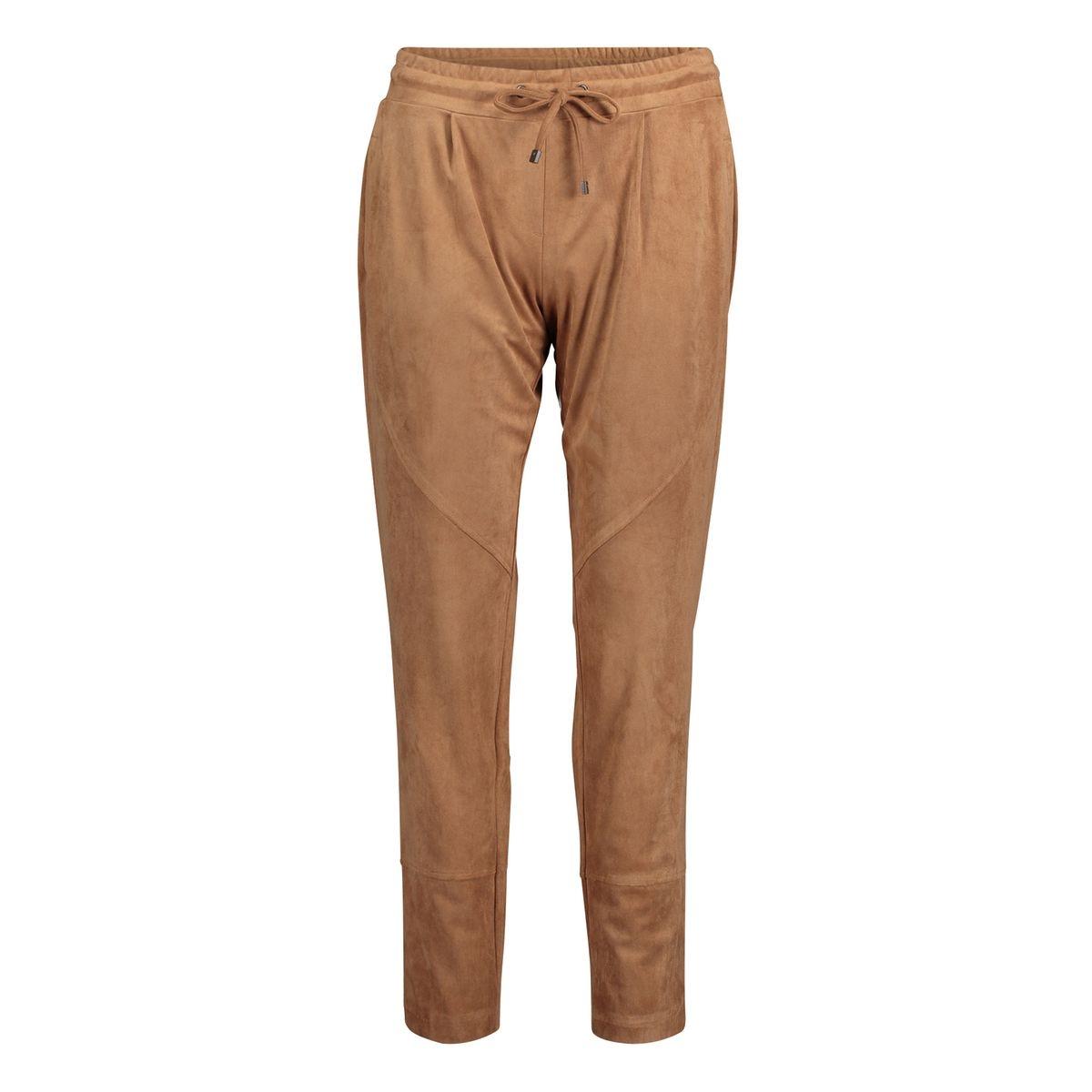 Pantalon à enfiler à ceinture à nouer