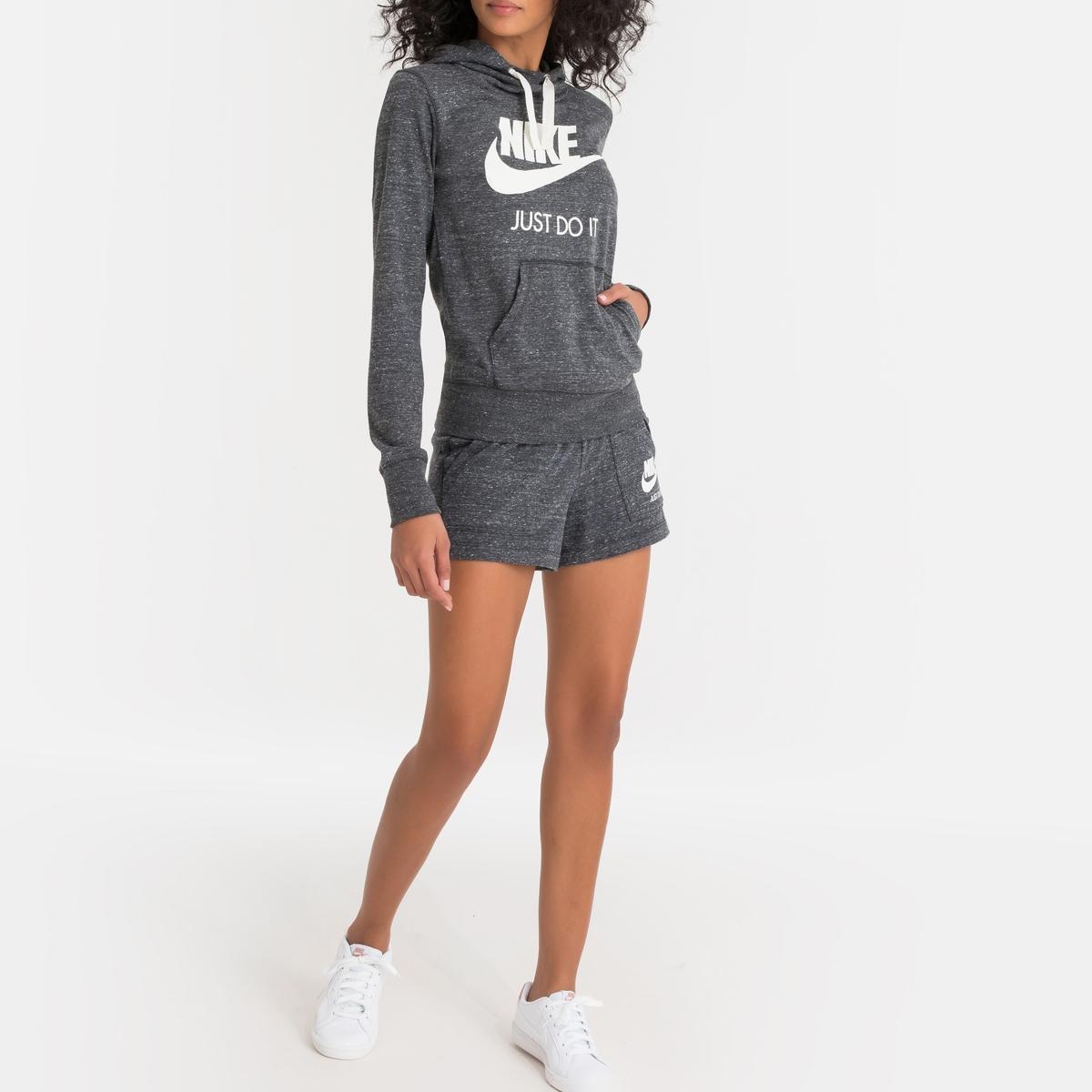 Imagen adicional 3 de producto de Short Gym Vintage Sportswear - Nike
