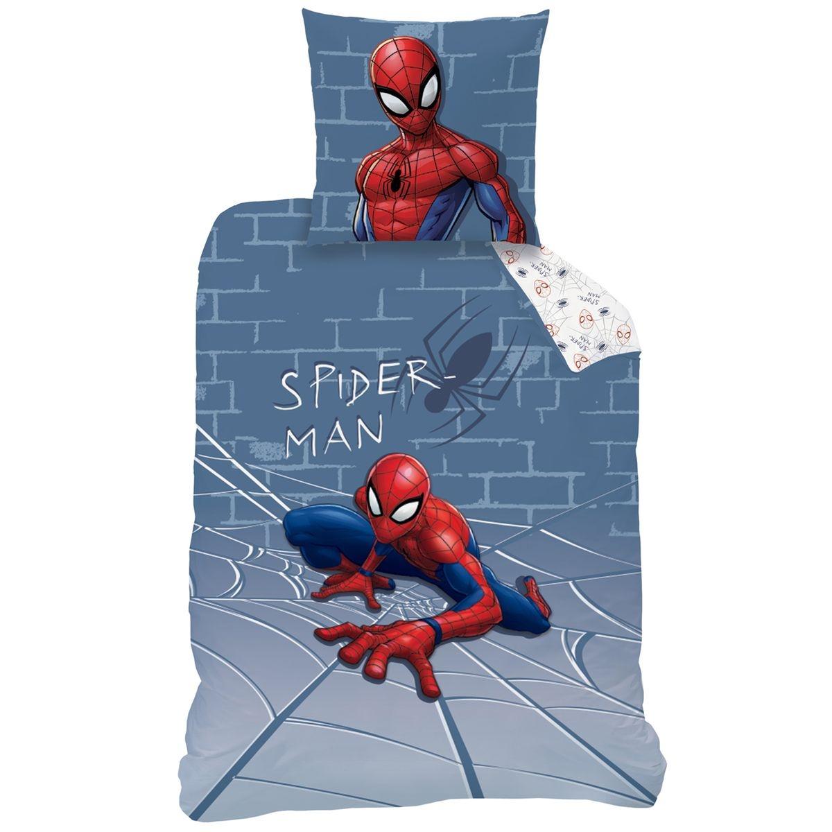 Parure enfant SPIDER-MAN
