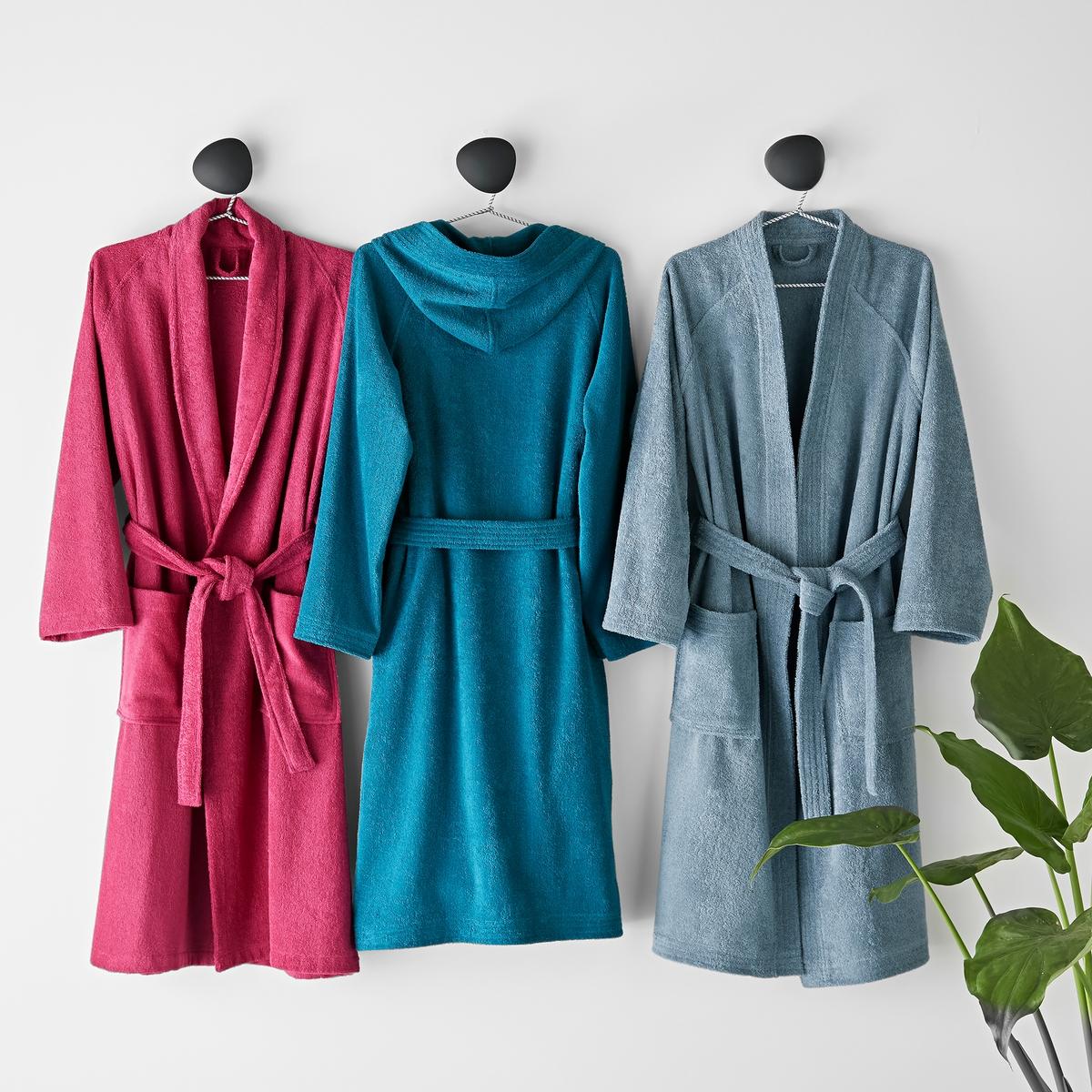Халат-кимоно 350 г/м² пояс для кимоно penna 2 6 м оранжевый