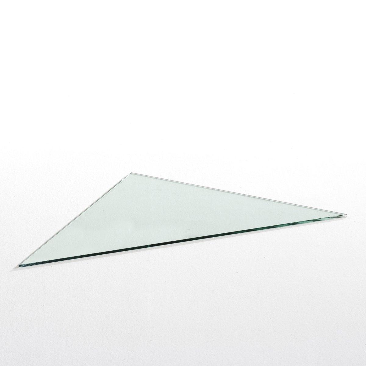 Столешница для углового стола из закаленного стекла, FagdaСтолешница для углового стола из закаленного стекла, Fagda. Используйте ее с соответствующей подставкой (также в продаже на нашем сайте), - этот угловой стол легко поместится даже в небольшом кабинете!Характеристики столешницы из закаленного стекла Fagda:Выполнена из закаленного стекла.Продается в комплекте с прокладками с вакуумным присосом.Другие предметы мебели из коллекции Fagda на сайте laredoute.ru  Размеры столешницы из закаленного стекла Fagda:80 x 80 см.Толщ. 10 мм.Размеры и вес посылки:1 посылка88,5 x 88,5 x 65 см12 кгДоставка:Данная модель стола требует самостоятельной сборки. Доставка осуществляется до квартиры по предварительной договоренности!Внимание! Убедитесь в том, что посылку возможно доставить на дом, учитывая ее габариты.<br><br>Цвет: прозрачный<br>Размер: единый размер