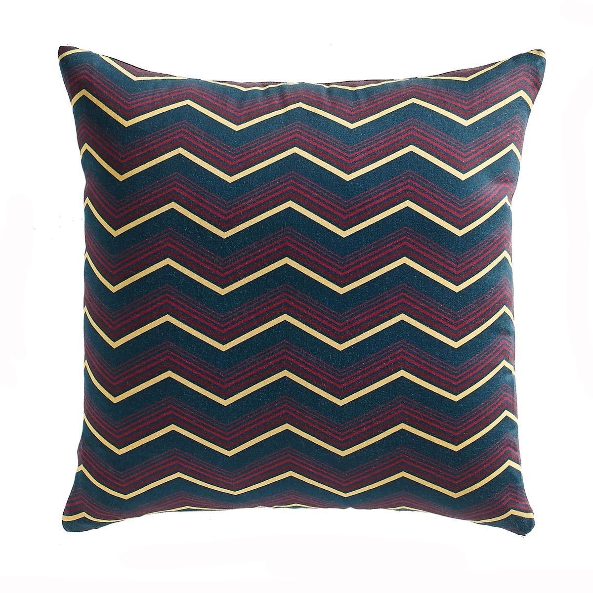 Чехол для подушки из хлопкового сатина с рисунком, Slinky