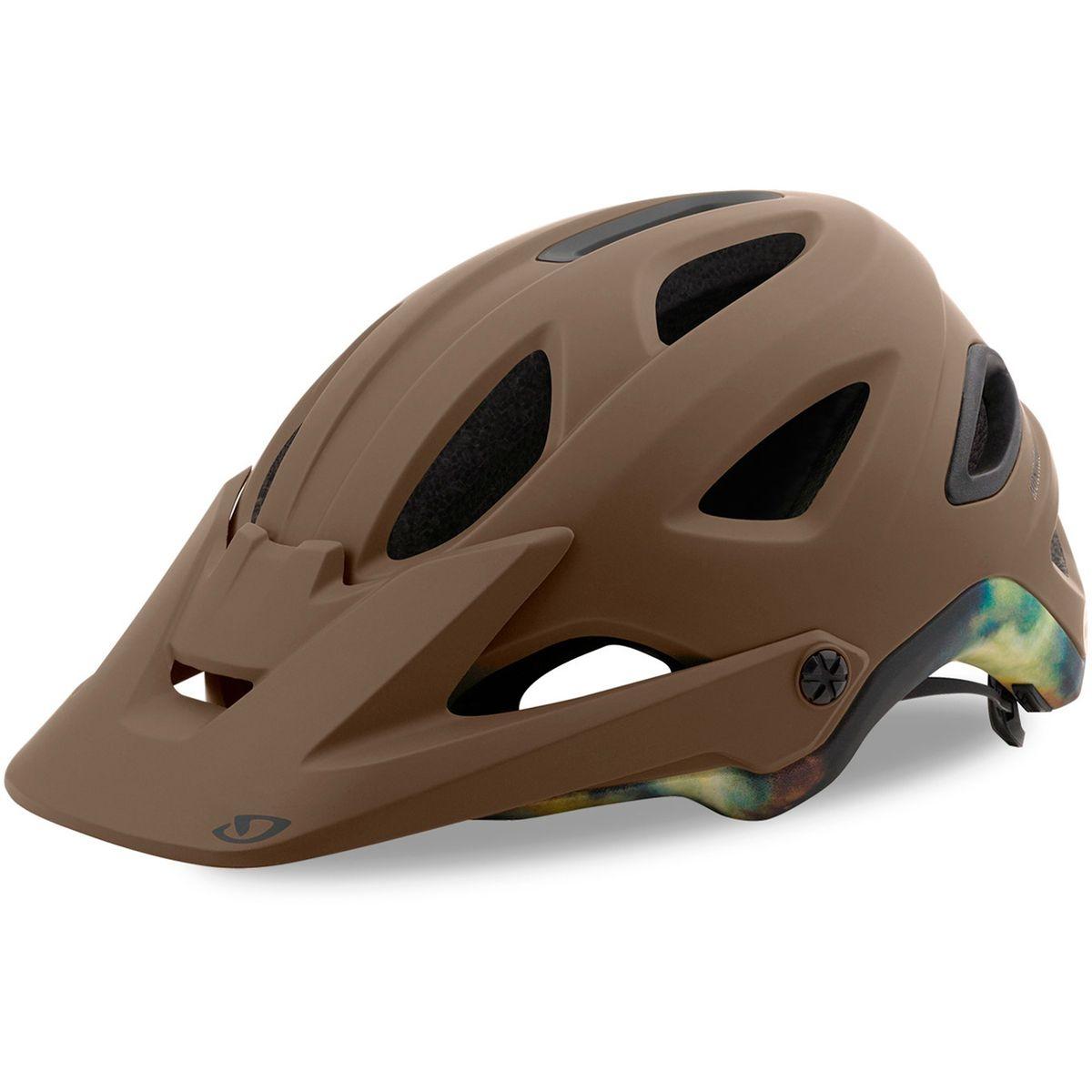 Montaro MIPS - Casque de vélo Homme - marron