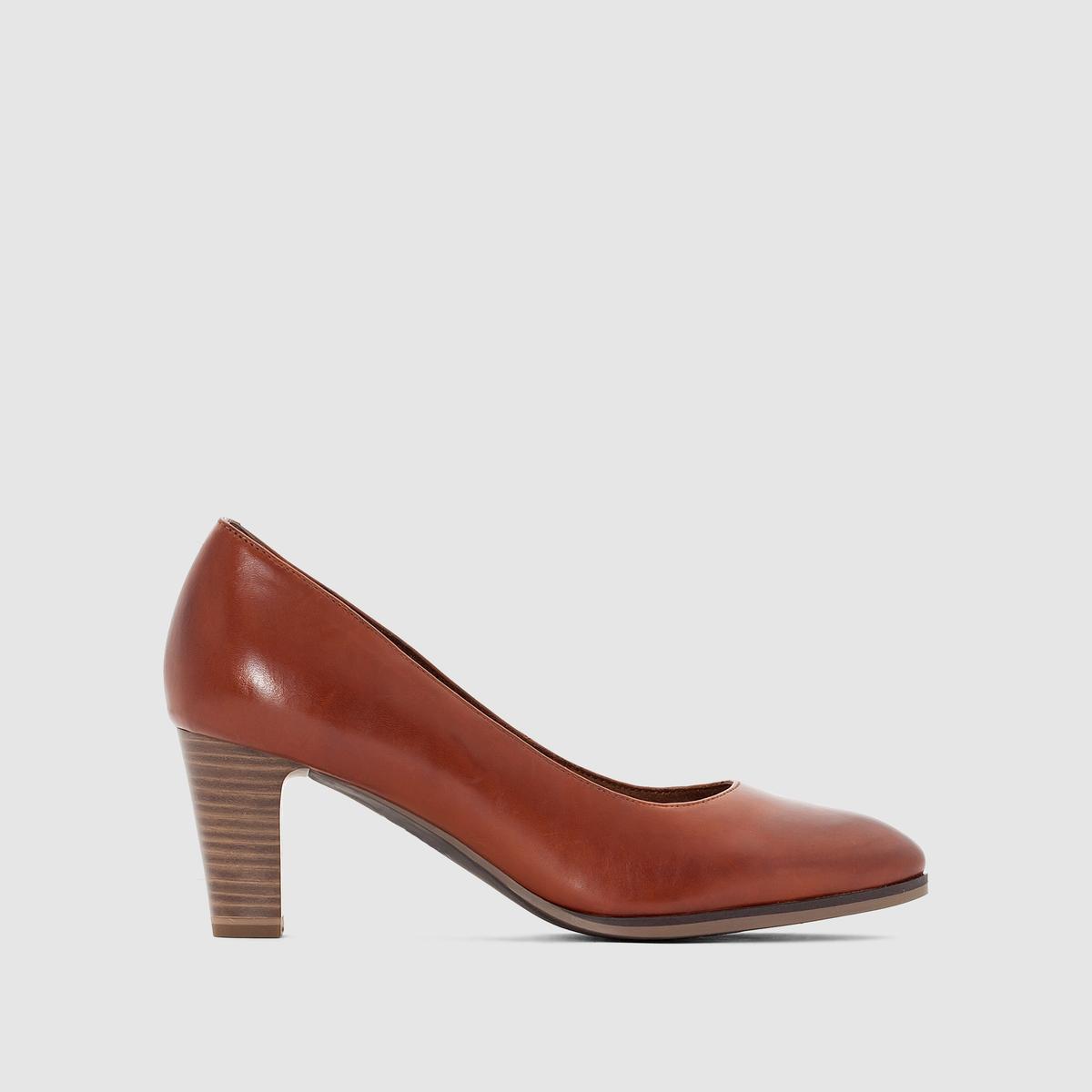 Туфли кожаные 22422-27