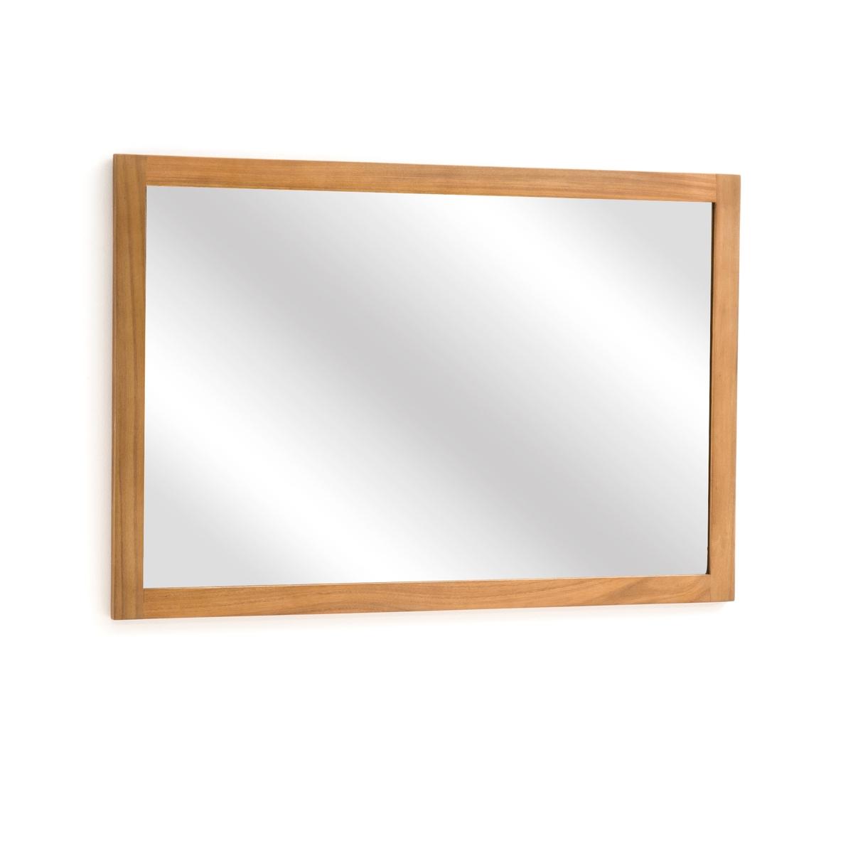Specchio da bagno, modello rettangolare, 90cm