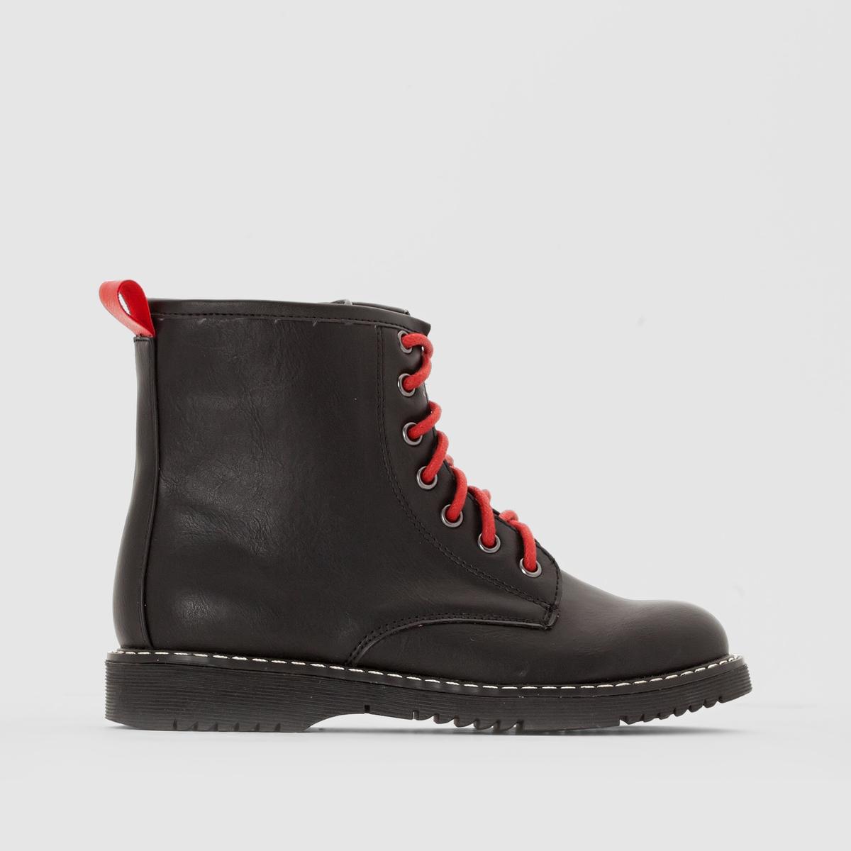 Ботинки от La Redoute