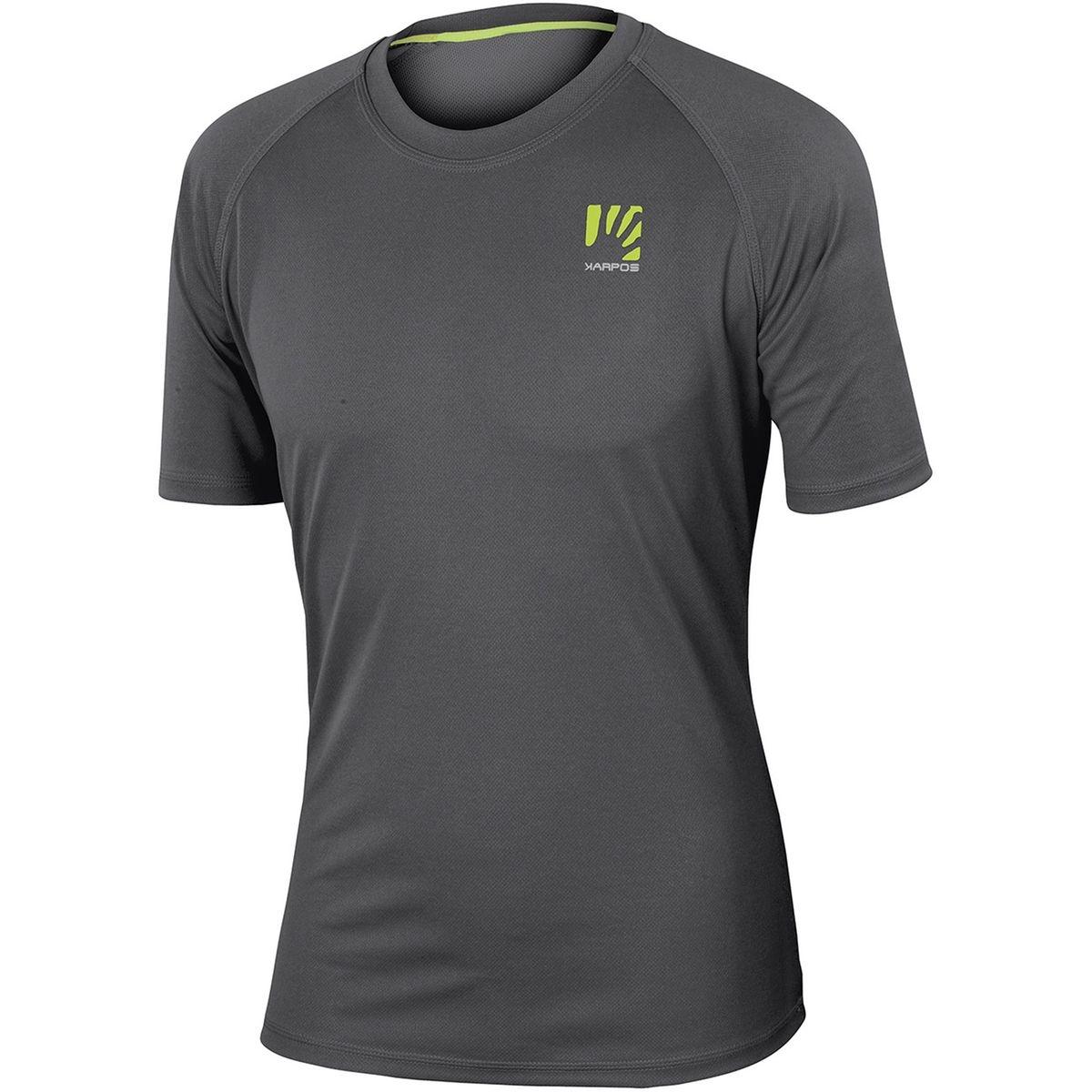 Hill Evo - T-shirt manches courtes Homme - gris
