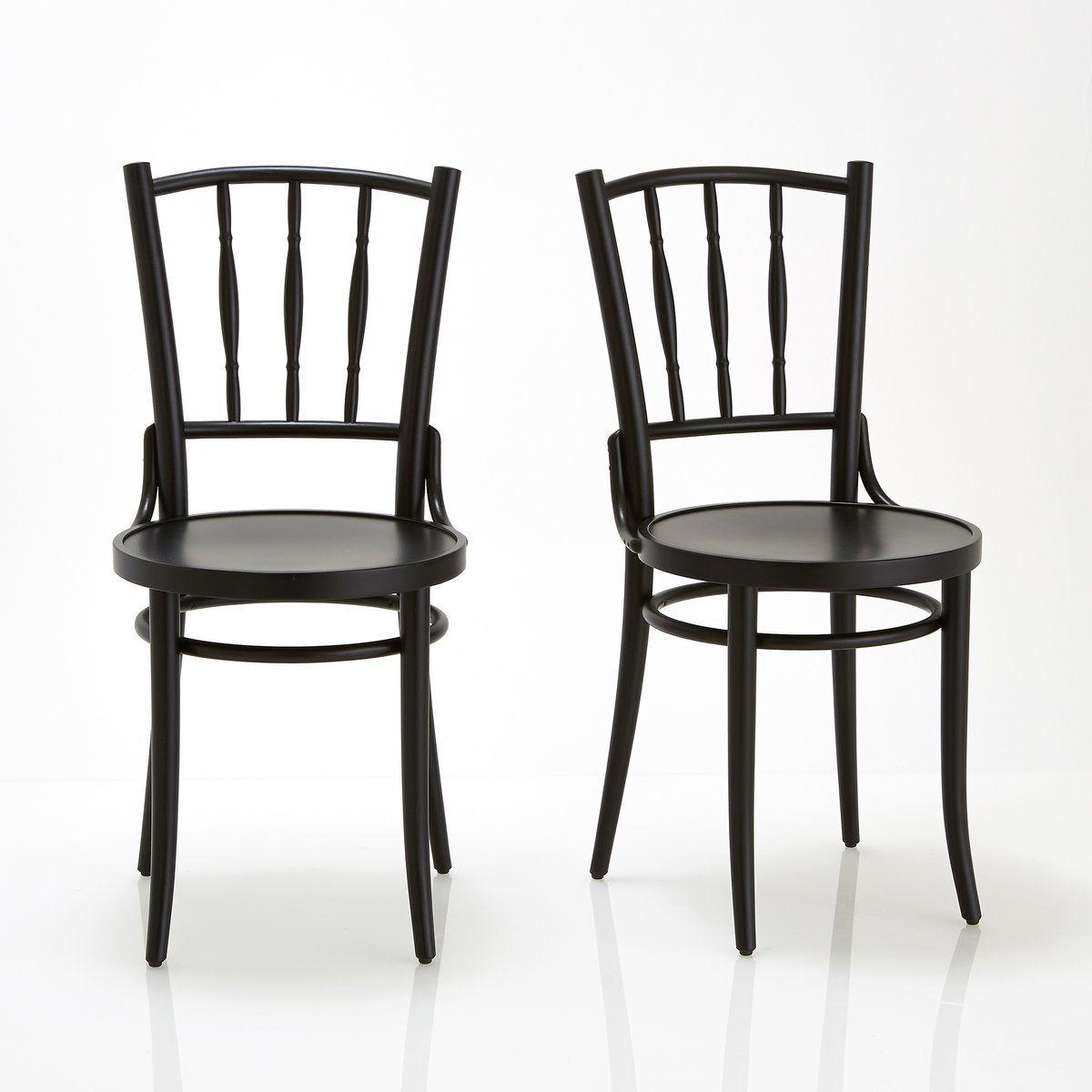 Prix des meuble salle manger for La redoute chaises de salle a manger