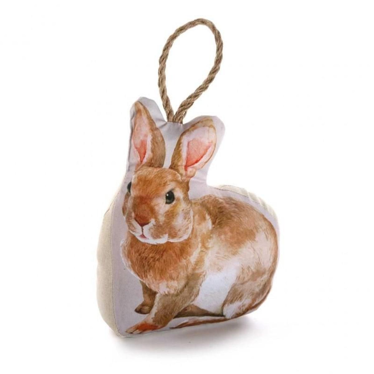 Bloc porte lapin avec anse
