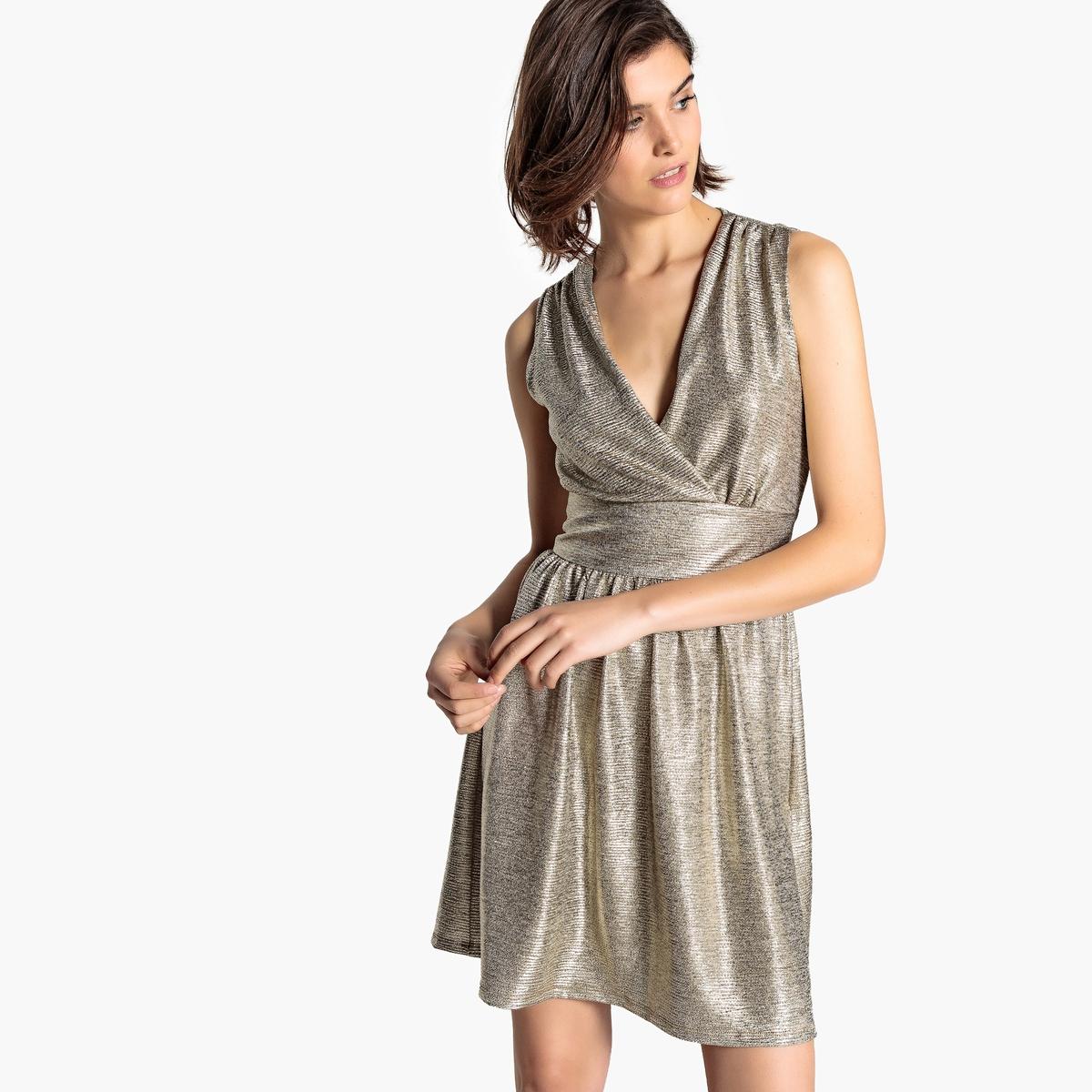 Коктейльное платье La Redoute Collections 15522675 от LaRedoute