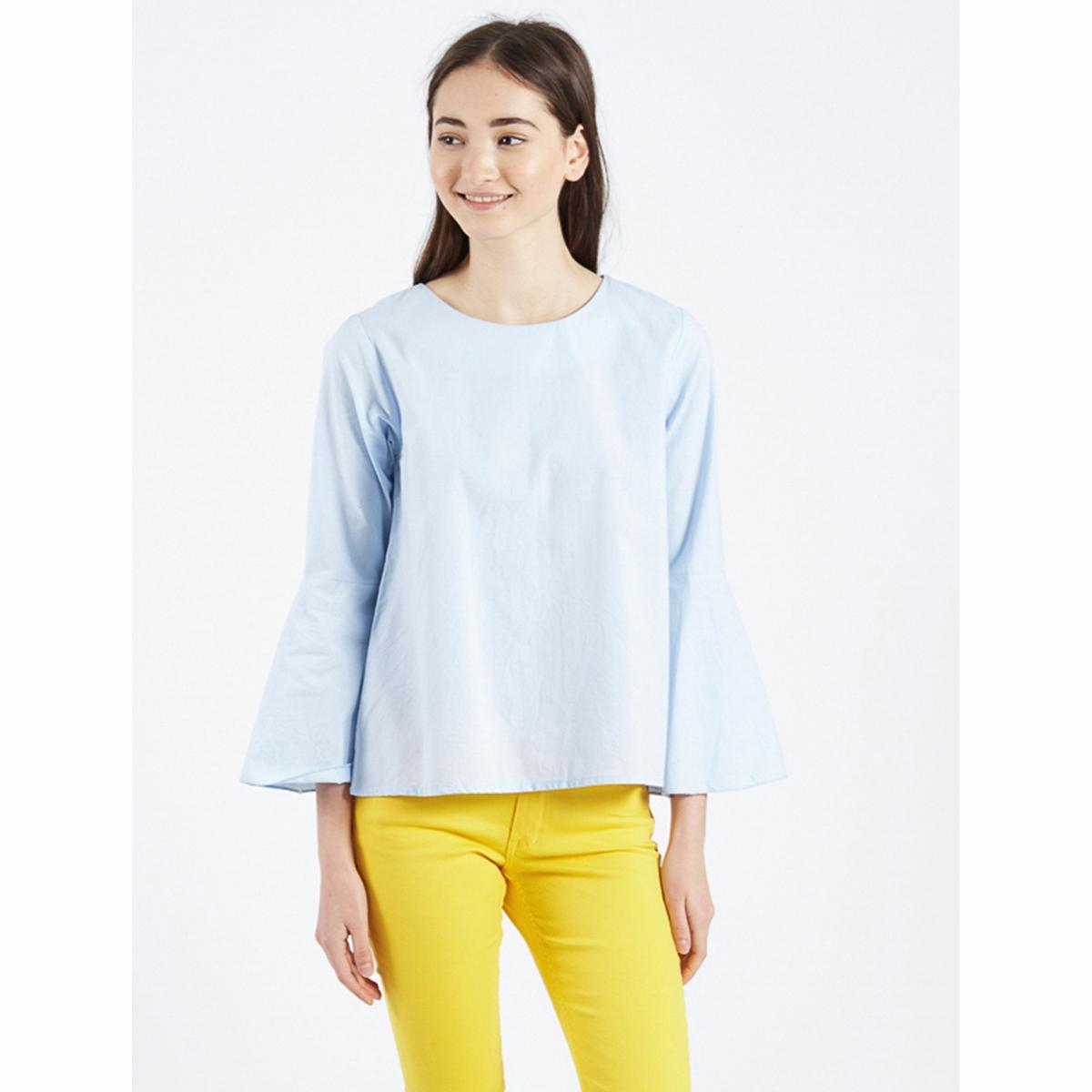 цена Блузка Celeste Honeydew онлайн в 2017 году