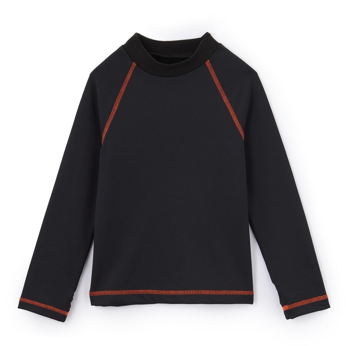 Пуловер тонкий лыжный для мальчиков, 3-16 лет