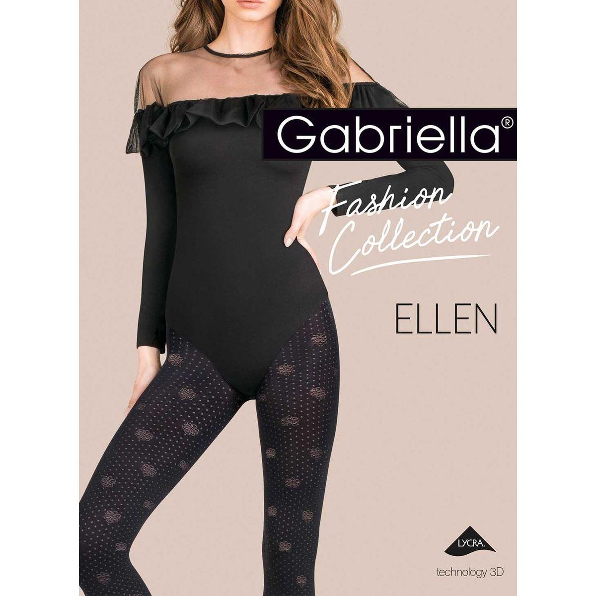Collant Gabriella Ellen