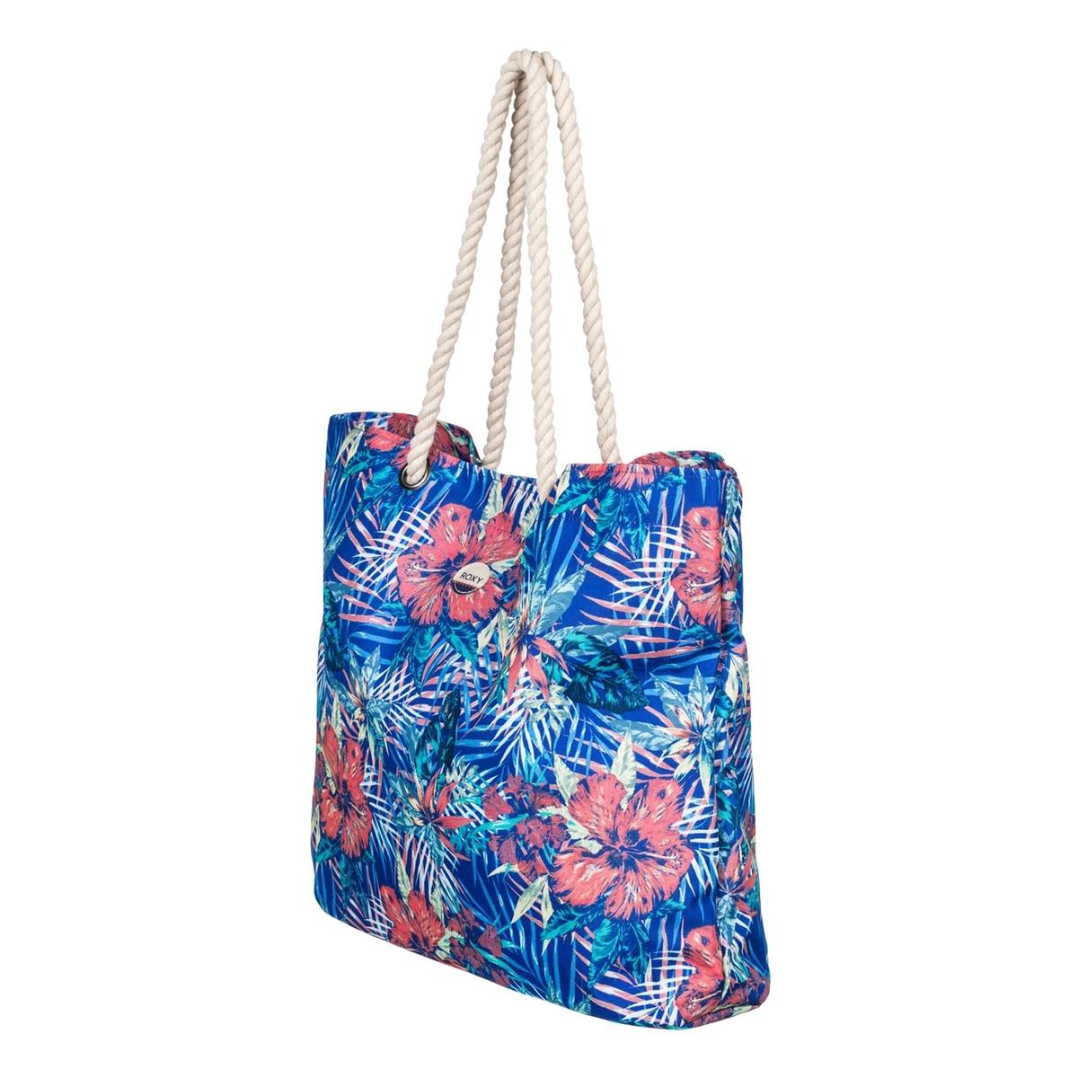 Сумка пляжная, с рисунком сумка пляжная