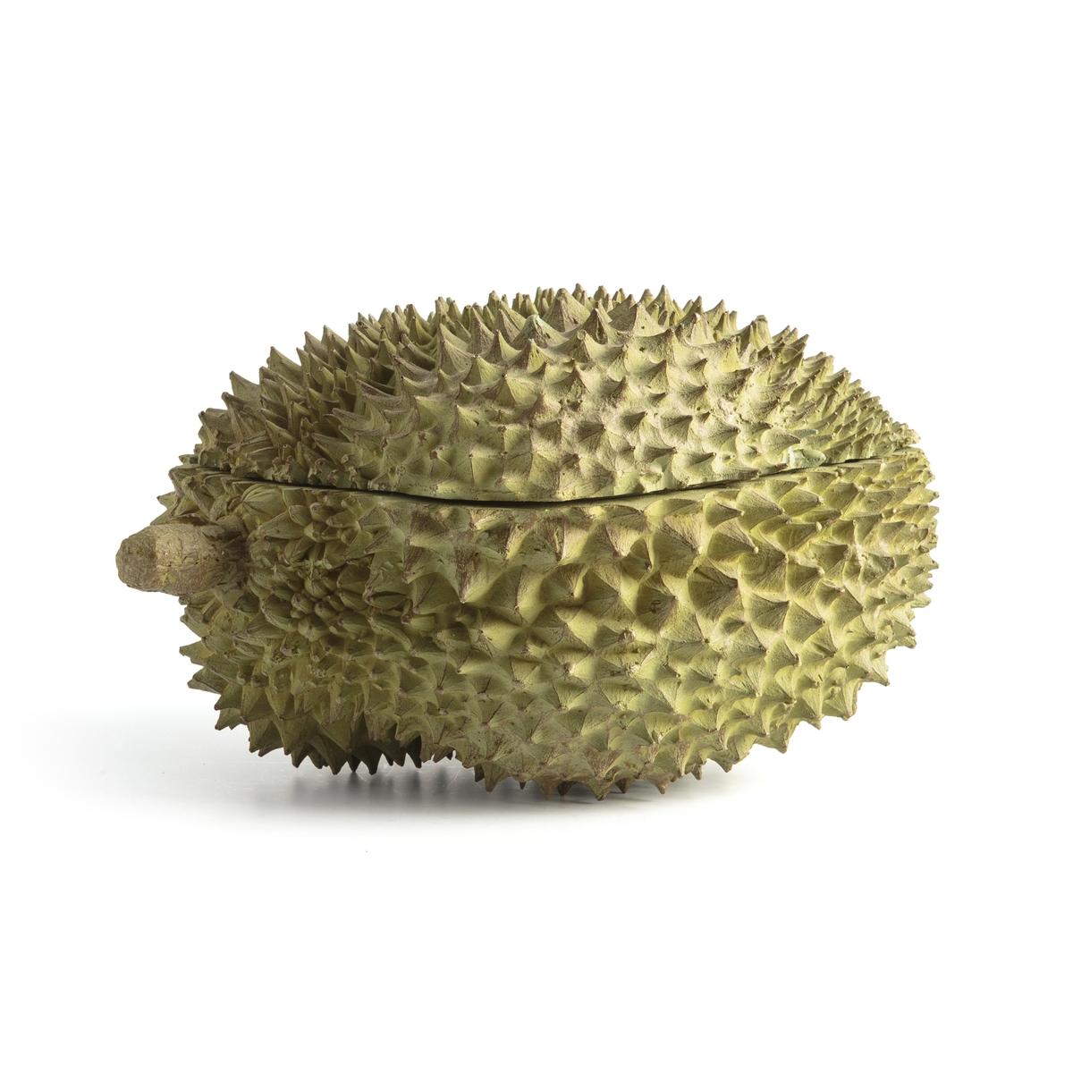 цена Коробка La Redoute Большая модель Durian единый размер зеленый онлайн в 2017 году