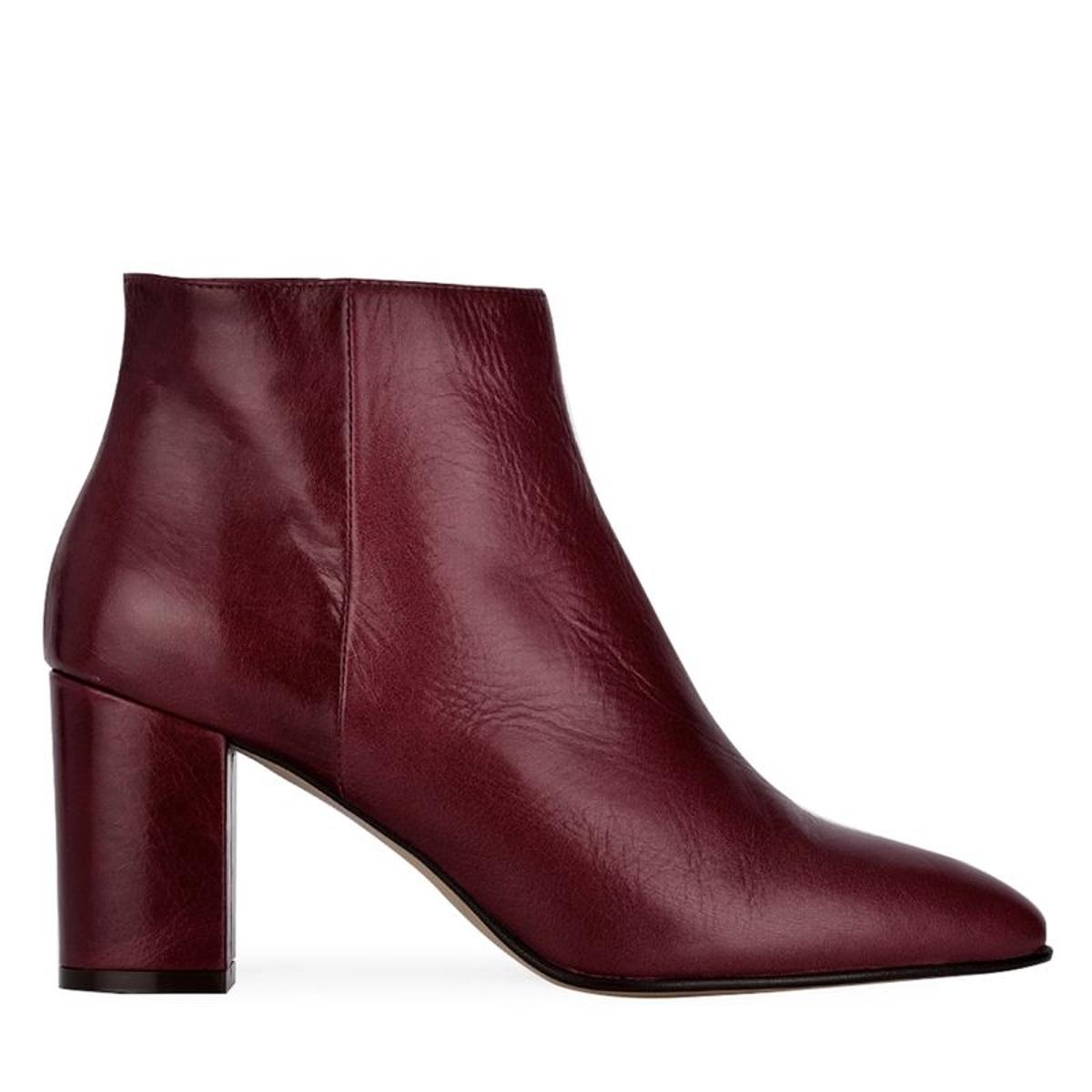 Nan ankle boot ZS