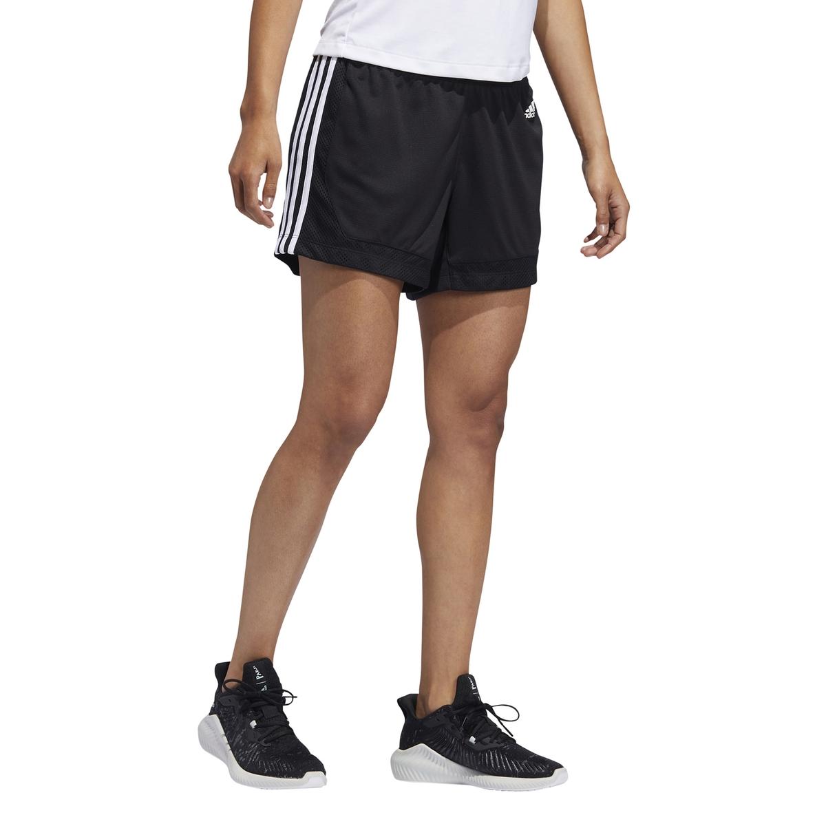 Short deportivo 3-stripes Mesh 5 inch