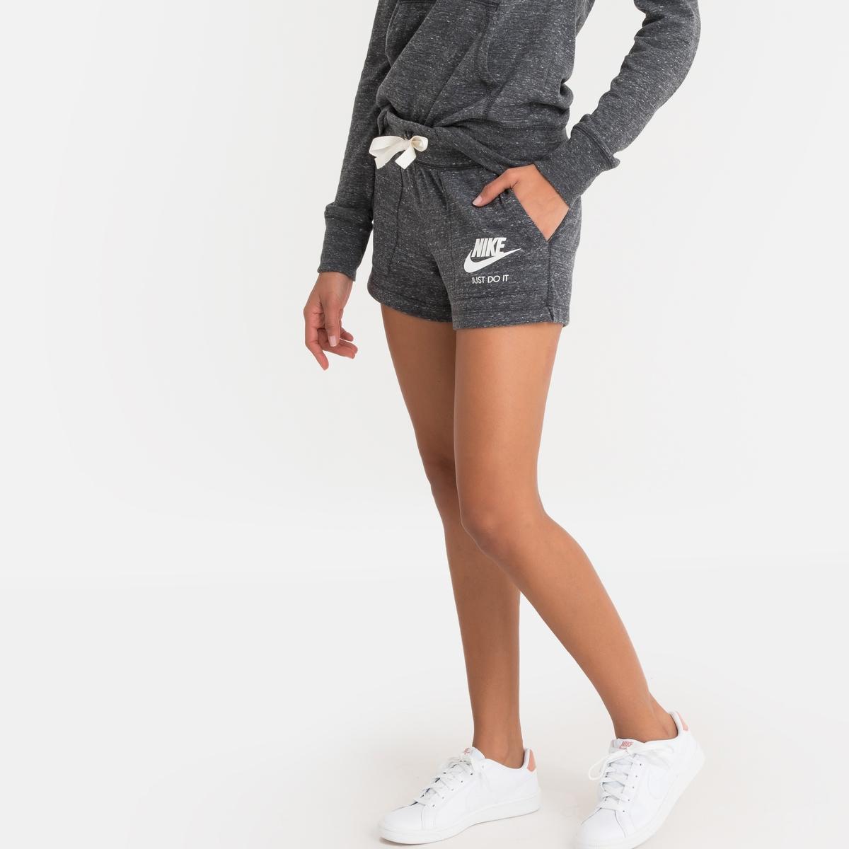 Imagen adicional 2 de producto de Short Gym Vintage Sportswear - Nike