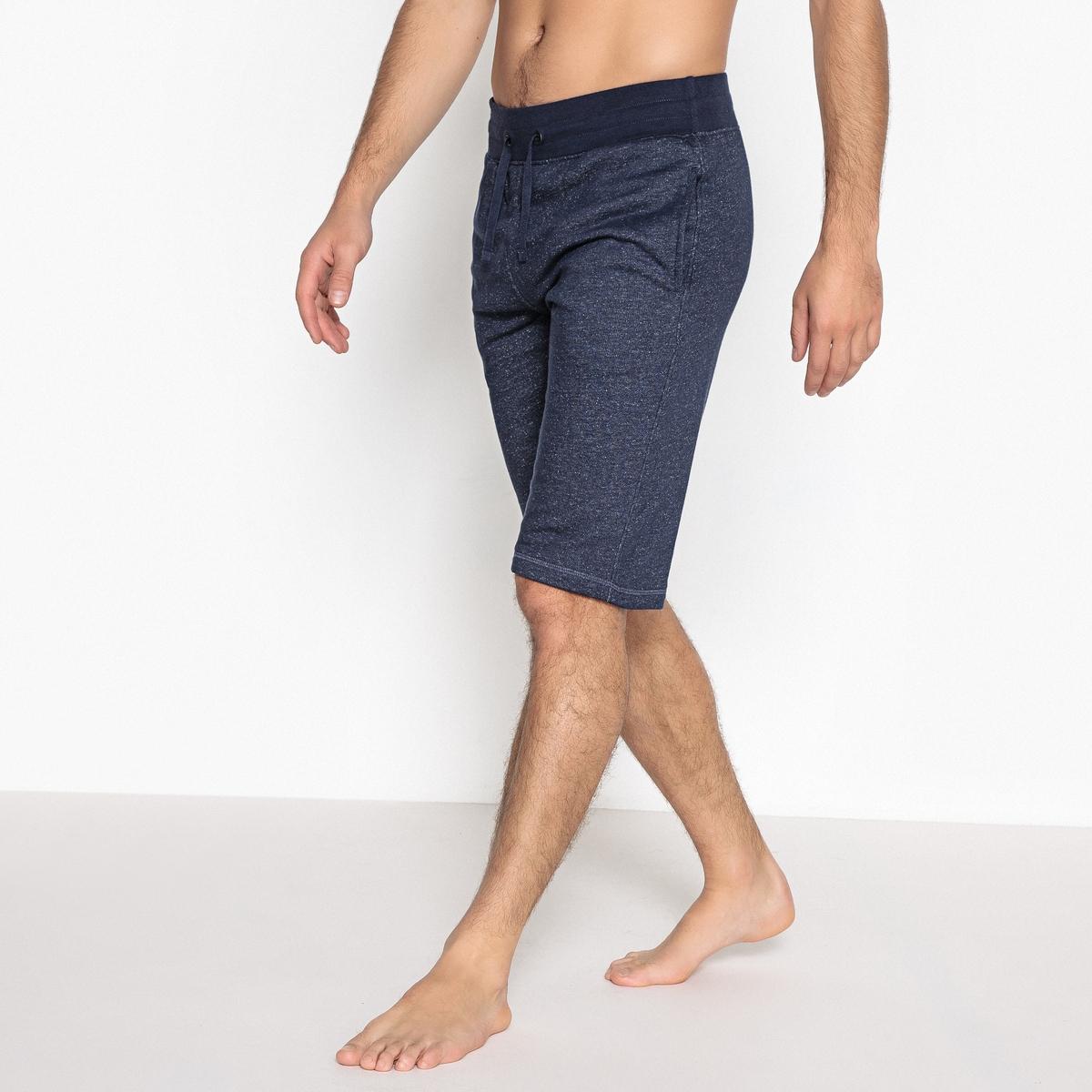 Шорты пижамные из мольтона пижамные комплекты