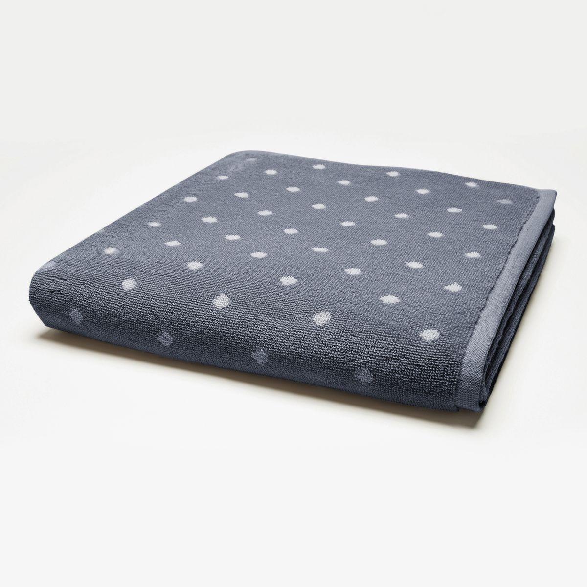 Serviette pur coton CLARISSE