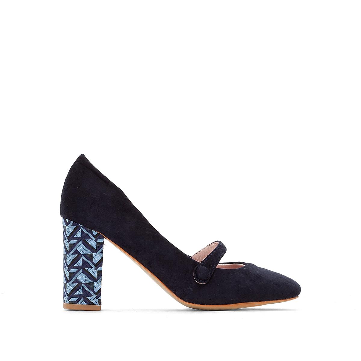 Туфли синтетические туфли синтетические