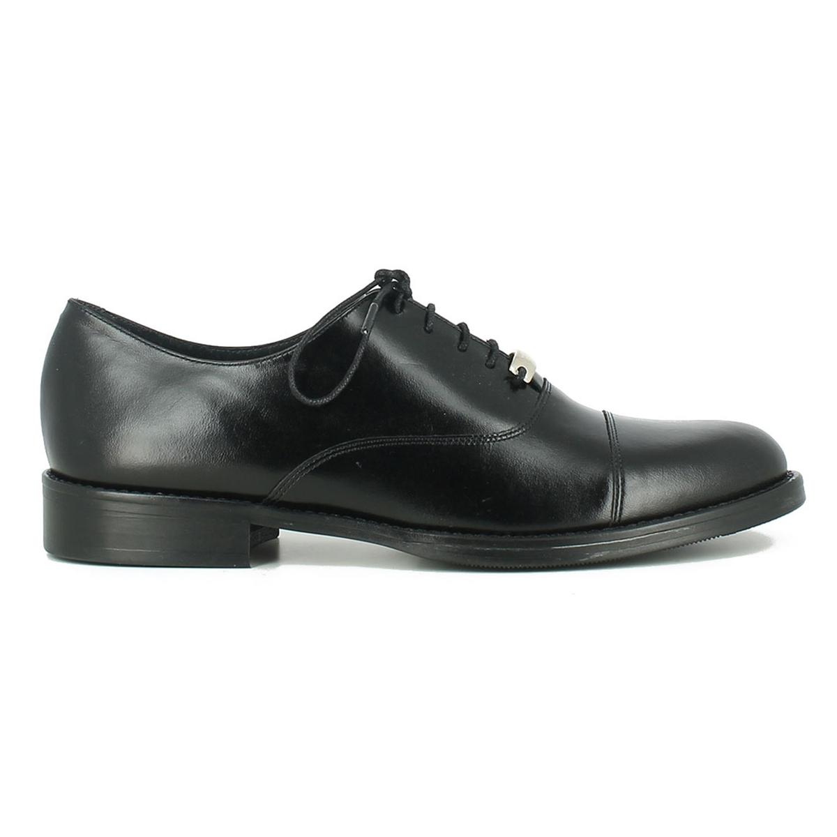 Ботинки-дерби из кожи Deegan ботинки дерби из кожи raisie arlie