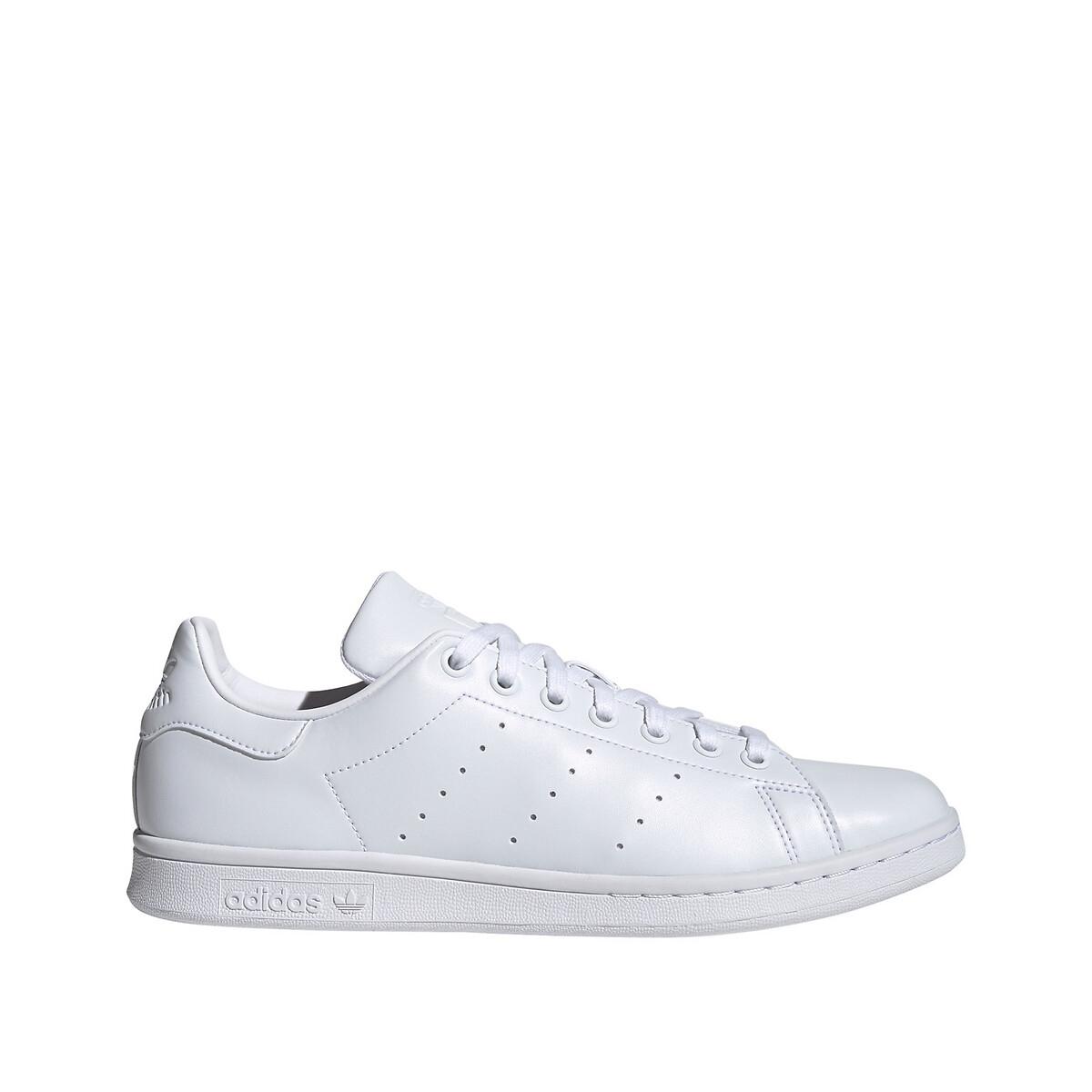 Adidas Originals Stan Smith Schoenen Cloud White / Cloud White / Core Black Heren online kopen