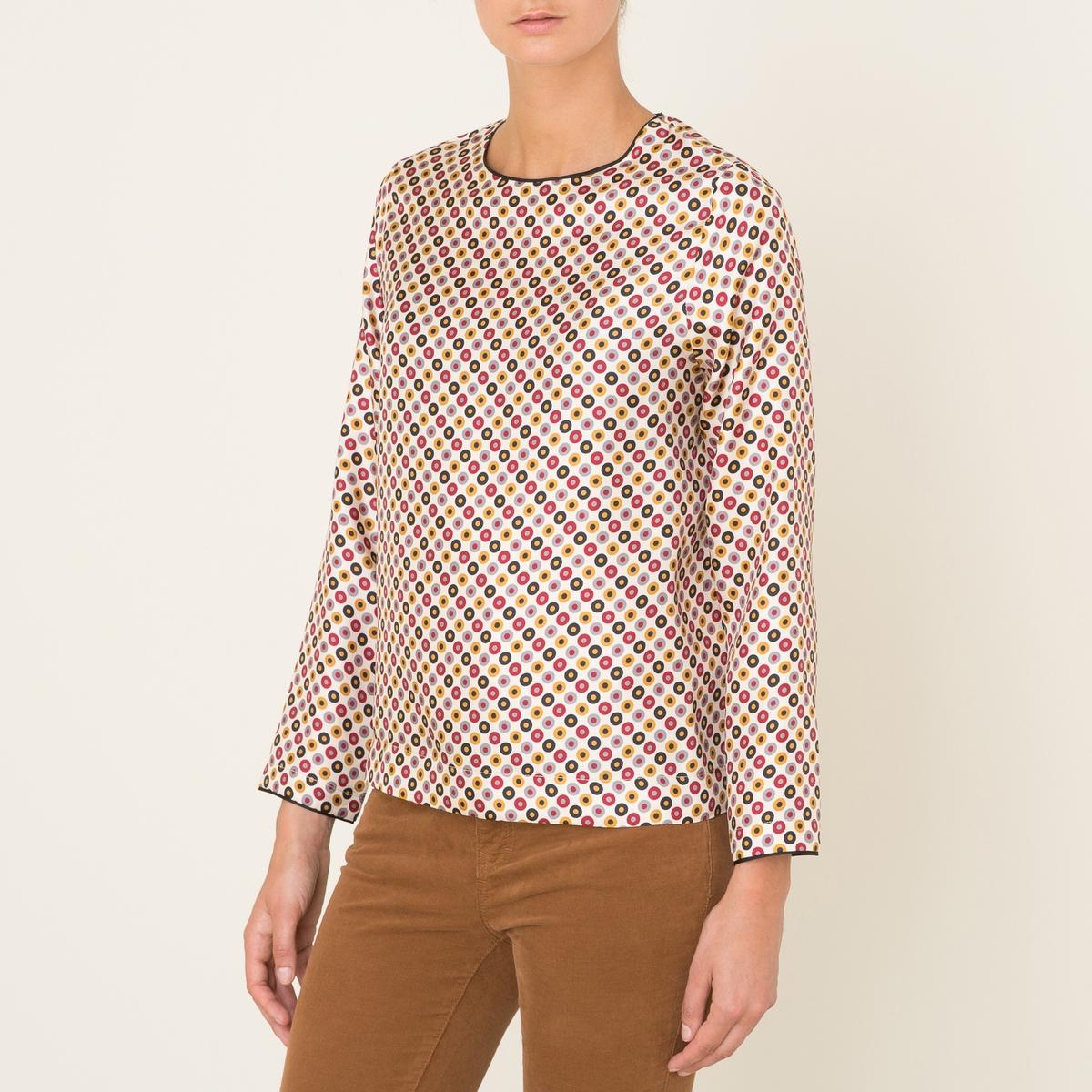 Блузка ARTEMIDE блузка