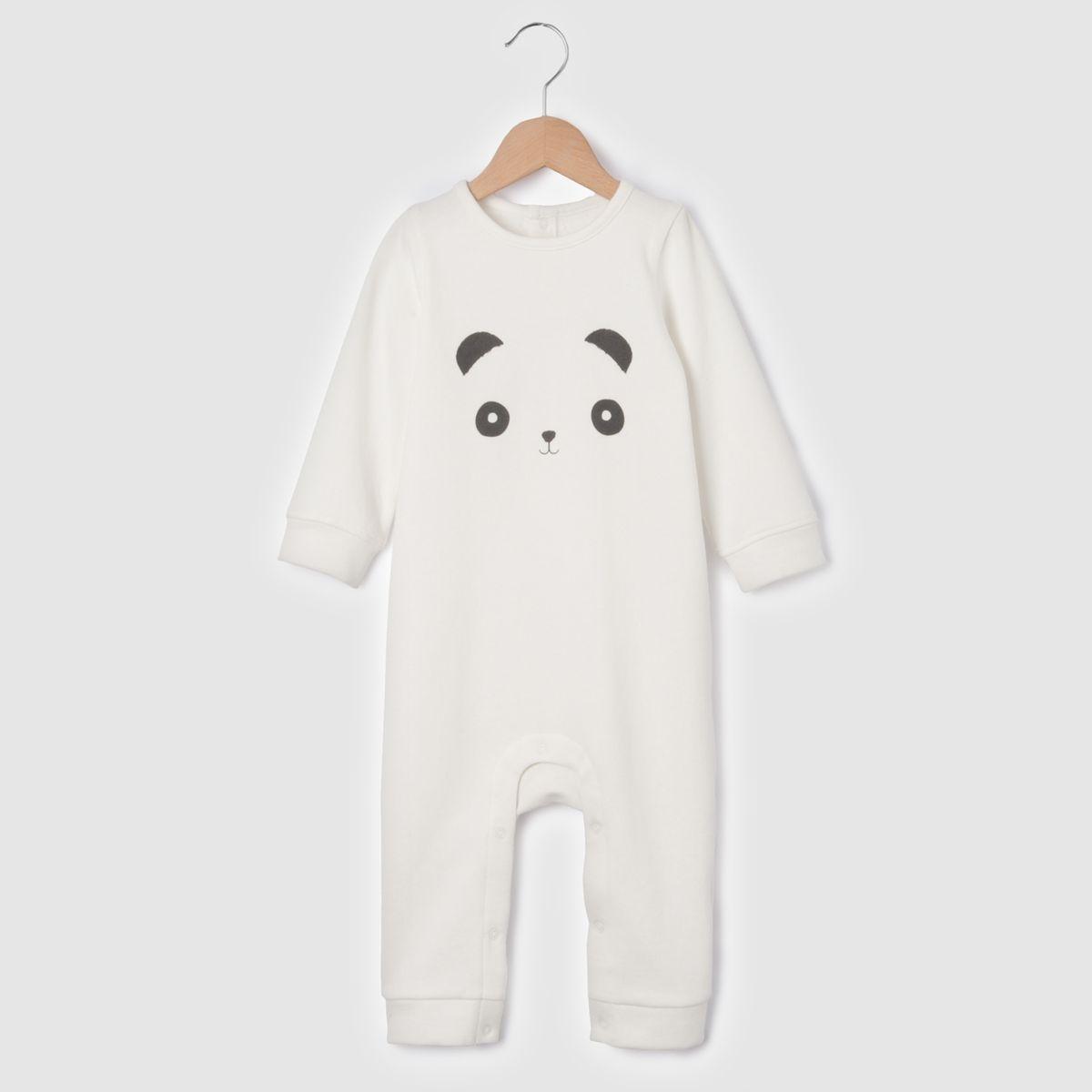 Combinaison bébé Oeko Tex