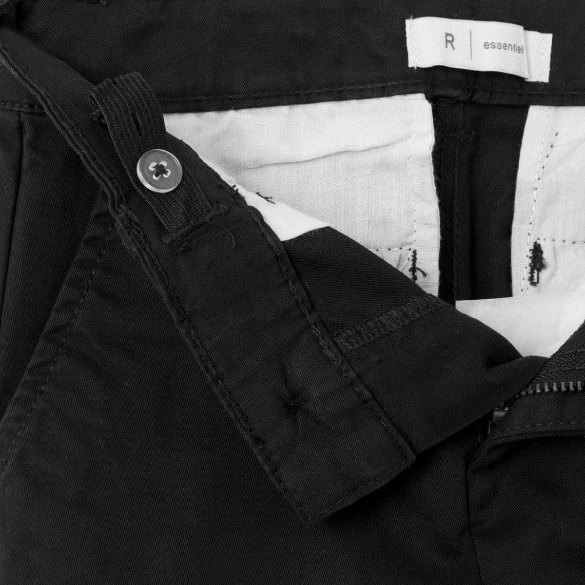 La-Redoute-Collections-Bambino-Pantaloni-Chino-316-Anni