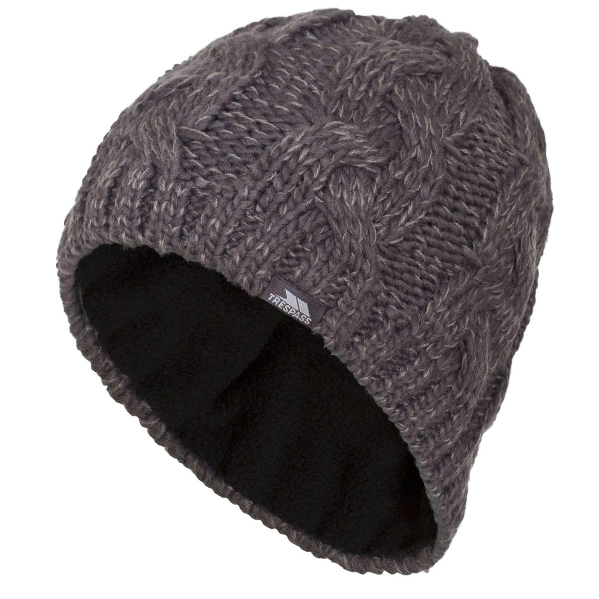 Bonnet tricoté TOMLINS