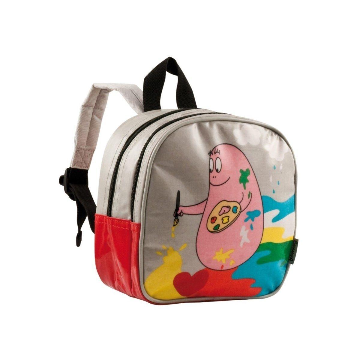 Petit sac à dos Barbapapa Peinture