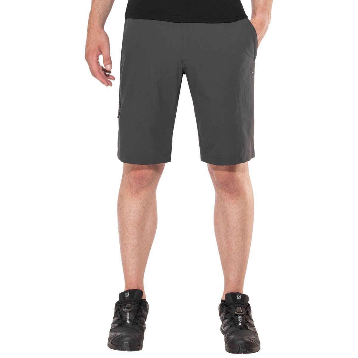 Chur 3 - Shorts Homme - gris