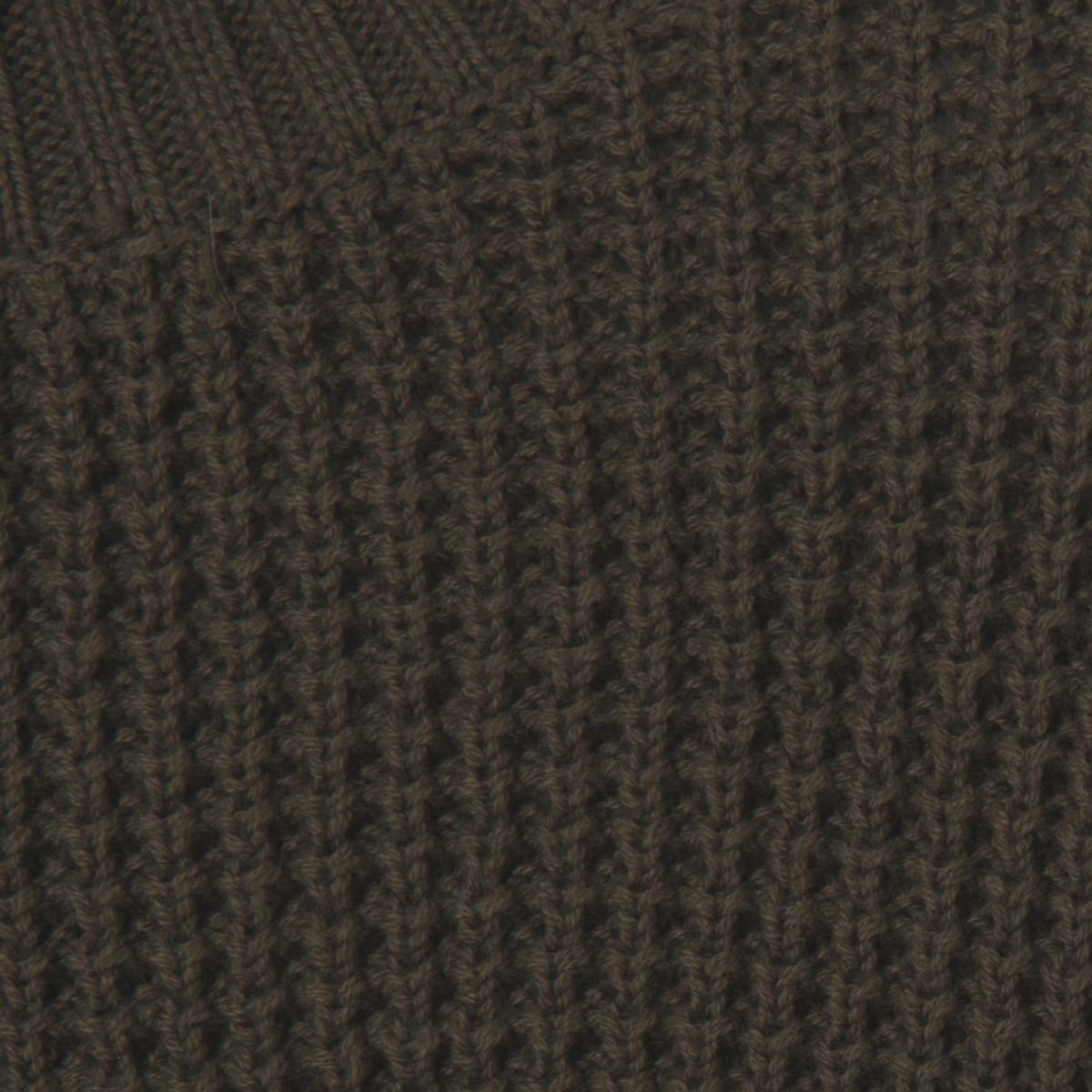 Пуловер из оригинального трикотажа, 3-12 летОписание:Детали   •  Длинные рукава •  Воротник-стойка •  Плотный трикотаж Состав и уход   •  100% хлопок  •  Температура стирки 30° на деликатном режиме   •  Сухая чистка и отбеливание запрещены    •  Сушить на горизонтальной поверхности в расправленном состоянии •  Низкая температура глажки<br><br>Цвет: хаки<br>Размер: 3 года - 94 см.10 лет - 138 см.6 лет - 114 см.12 лет -150 см.4 года - 102 см.5 лет - 108 см.8 лет - 126 см