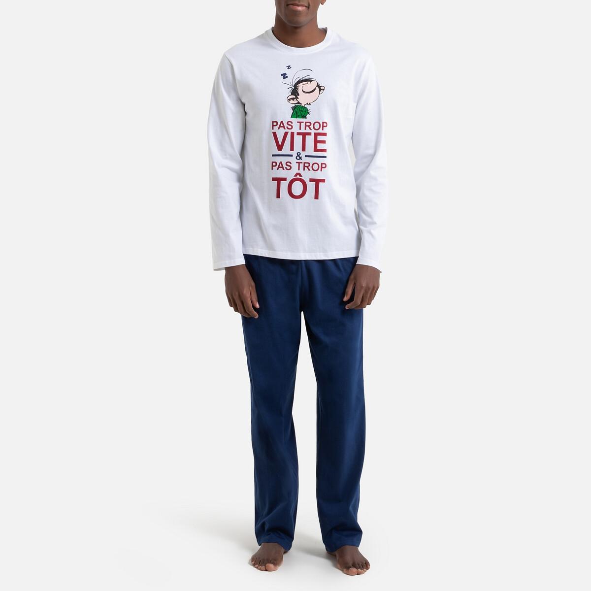 Pyjama Gaston Lagaffe