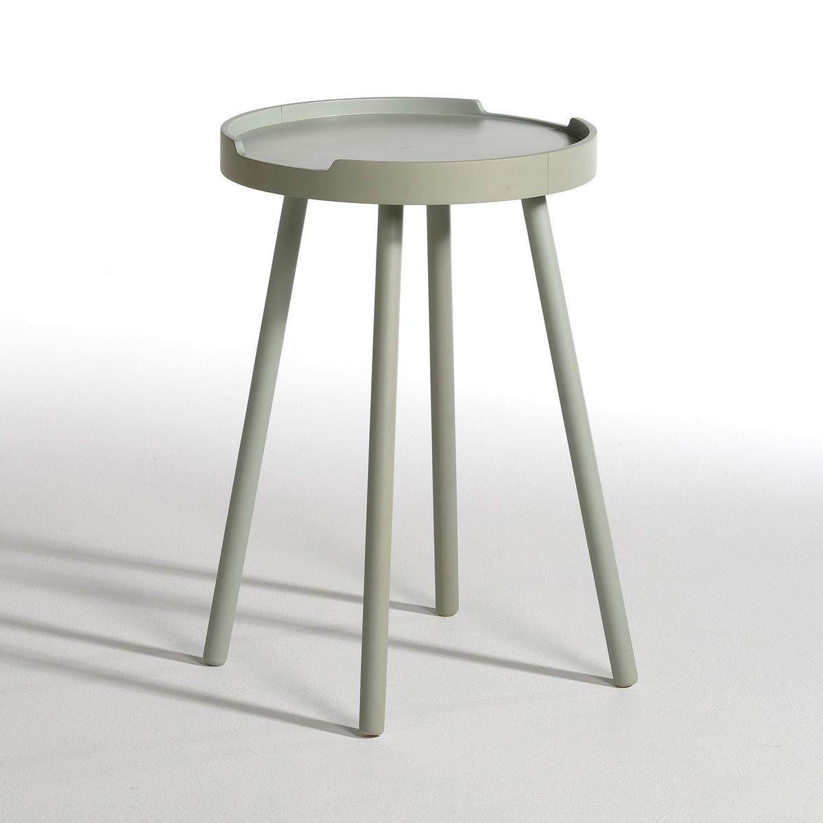 Столик журнальный Visby, со съемной столешницей