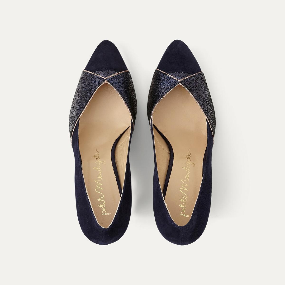 Туфли-лодочки MINNIE от La Redoute