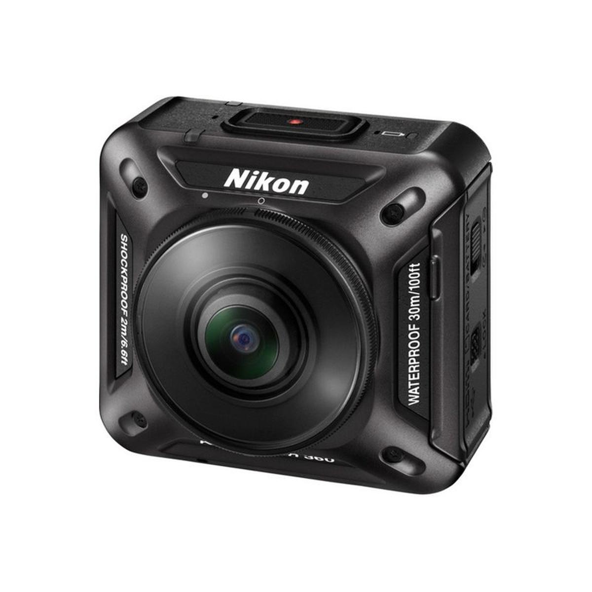 Caméra 360 NIKON KeyMission 360