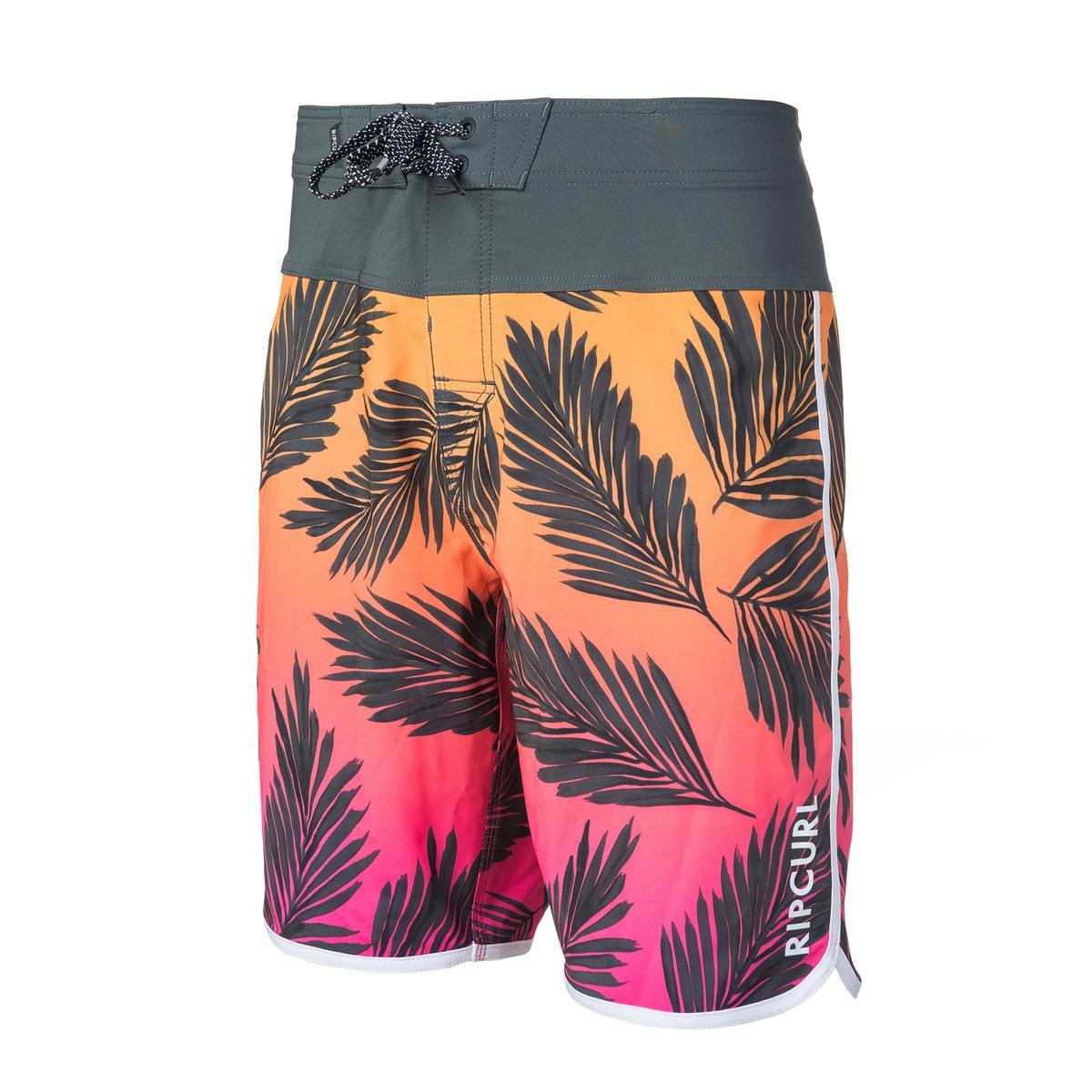 Шорты пляжные с принтом шорты пляжные женские rip curl mirage active boardshort peach