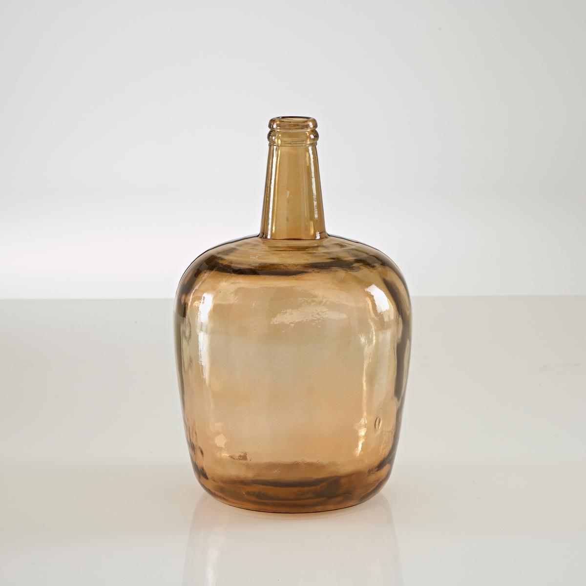 Ваза-бутыль стеклянная, IzoliaХарактеристики вазы-бутыли Izolia :Стекло с возможностью повторного использования Бутыль из выдуваемого стекла Izolia Всю коллекцию Izolia ищите на сайте laredoute.ruРазмеры вазы-бутыли Izolia :ОбщиеДиаметр : 23,5 см.Высота : 36,5 см.<br><br>Цвет: бирюзовый,розовый,темно-зеленый,янтарь<br>Размер: единый размер