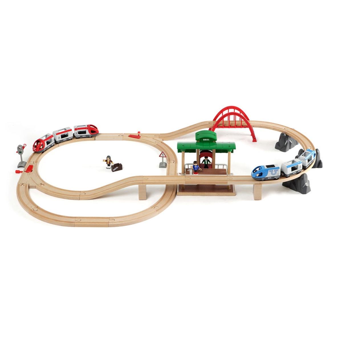 An image of Brio Passenger Platform Circuit