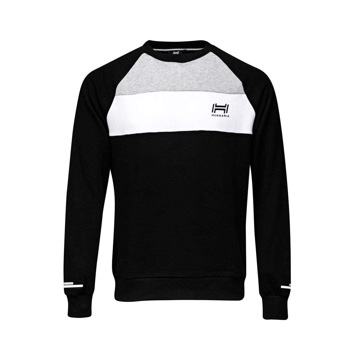 Sweat  COTON Homme Sweatshirt Pons Mixte