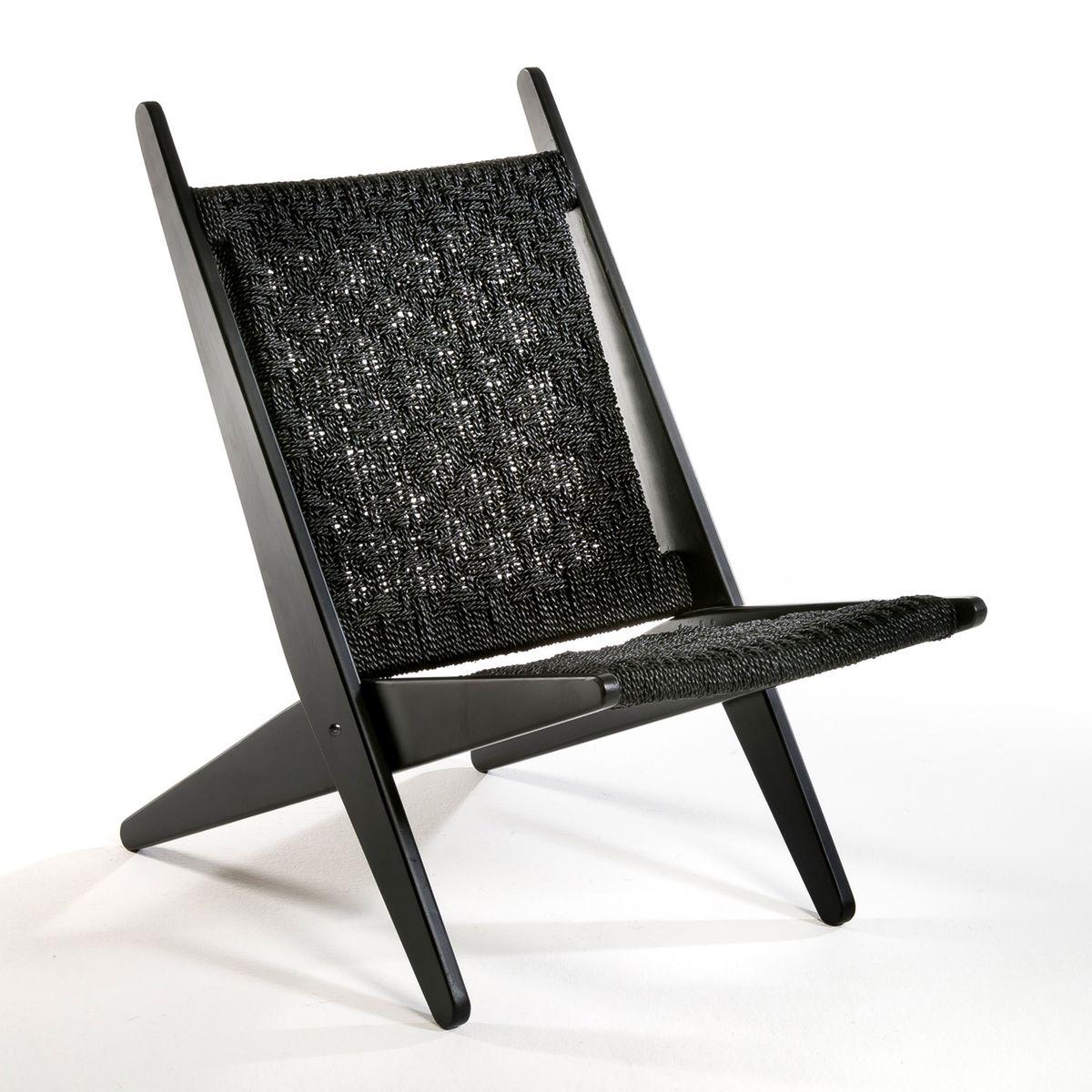 fauteuil pliant ancelie. Black Bedroom Furniture Sets. Home Design Ideas