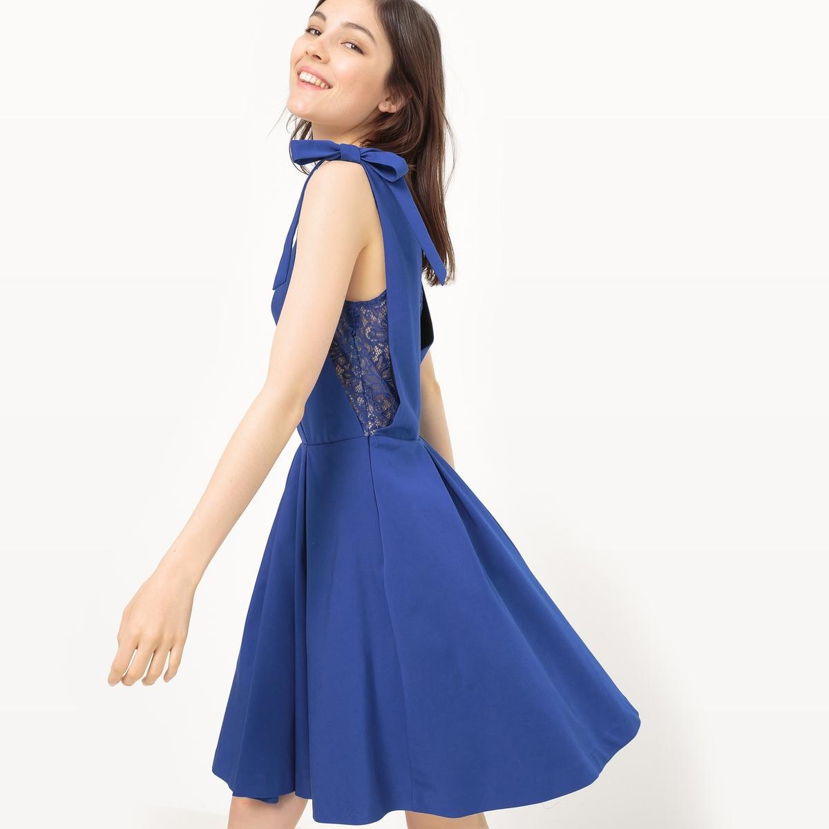 Платье короткое без рукавов платье без рукавов 85% хлопка