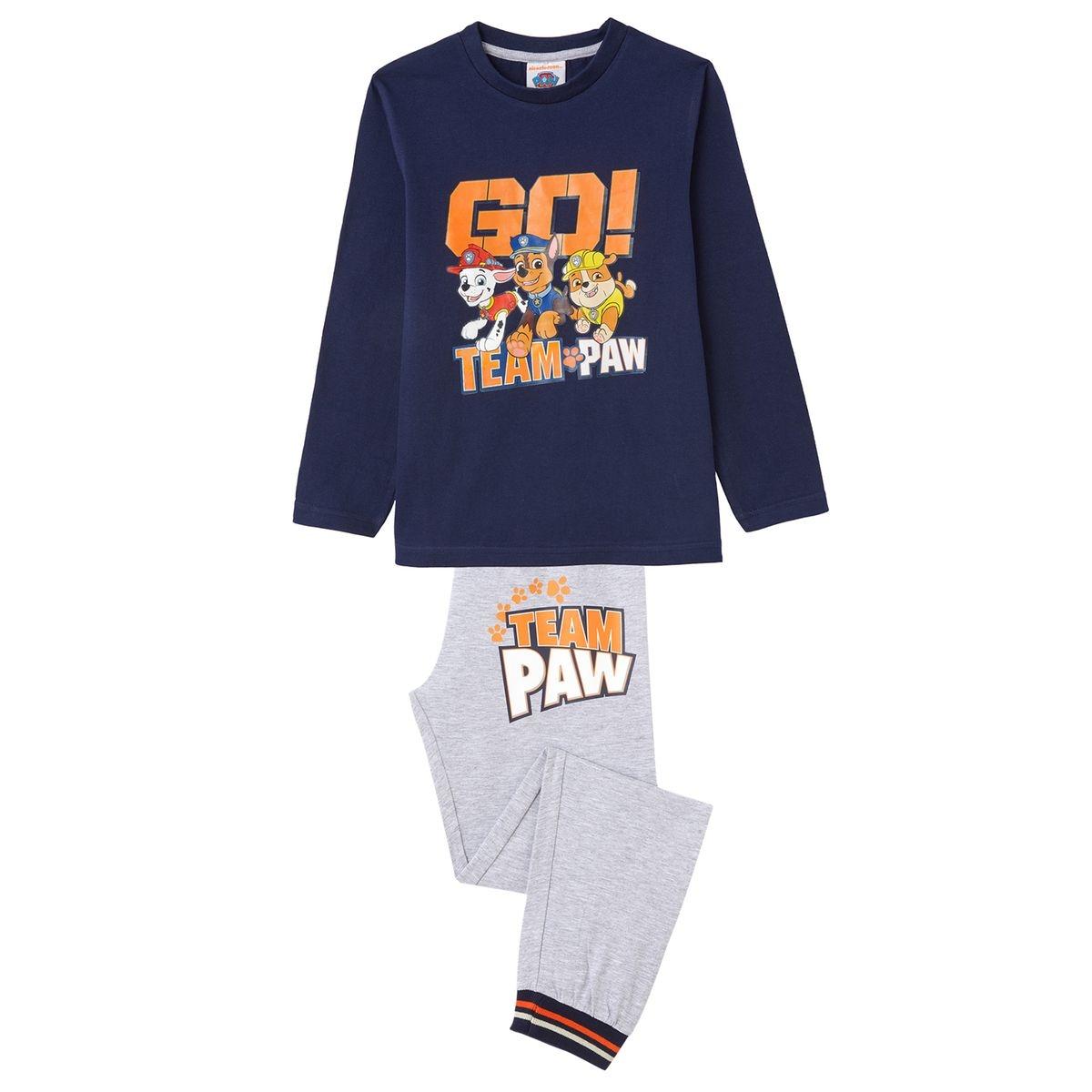 Pyjama 3-8 ans