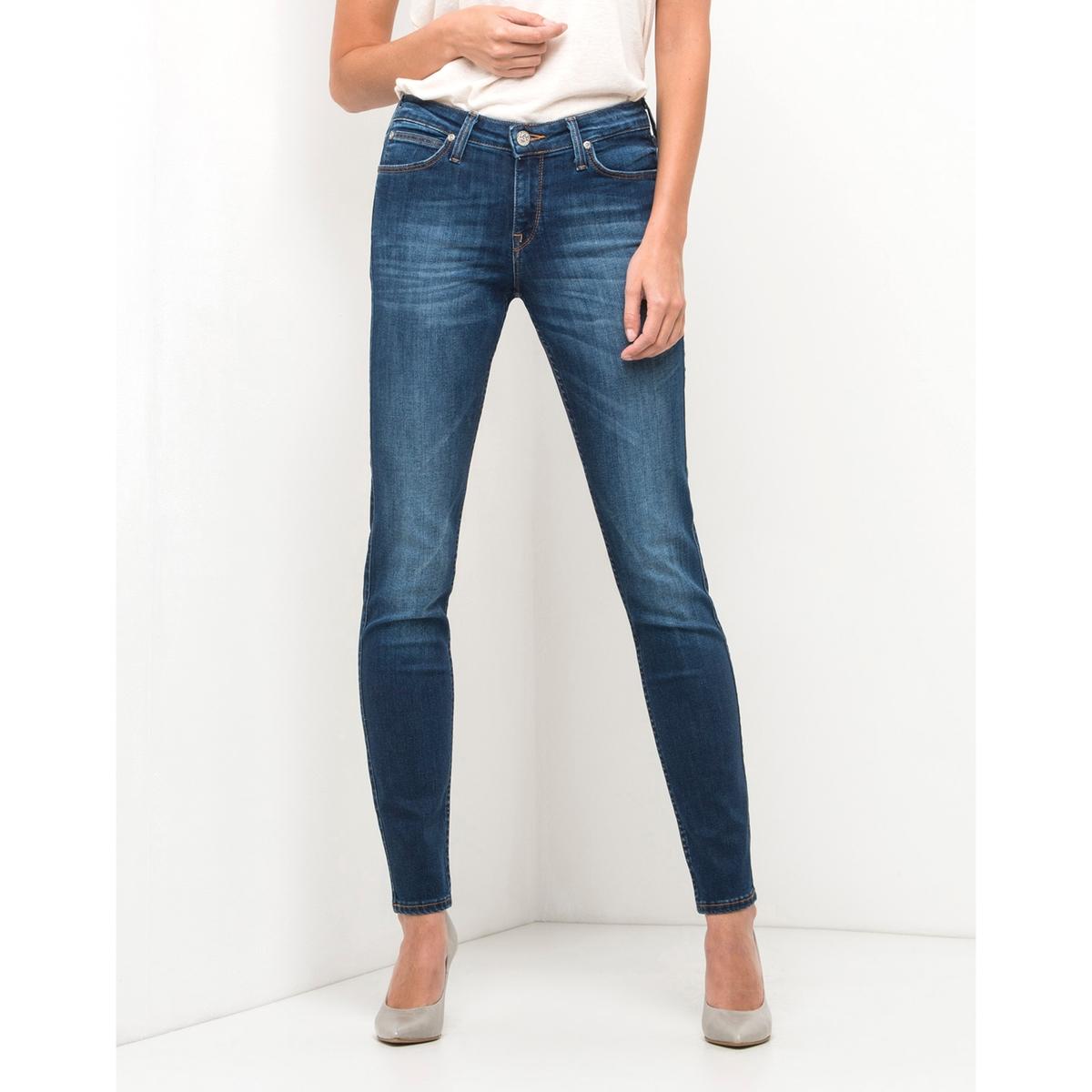 Jeans skinny SCARLETT, vita normale, L31