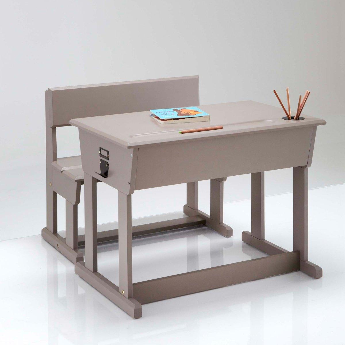 Scrivania + sedia scolaro, Toudou