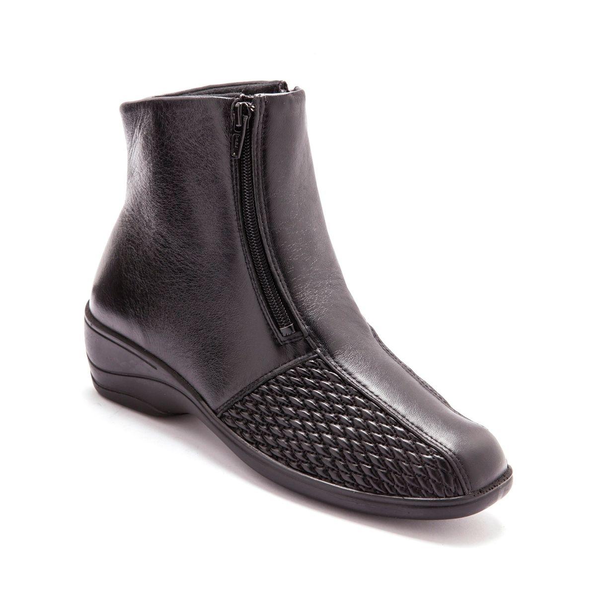 Boots extensibles
