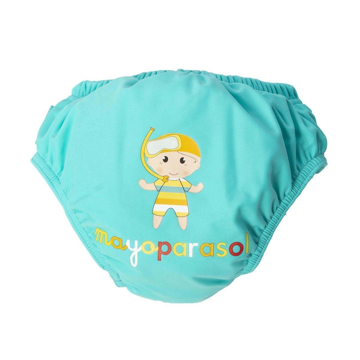 Caraïbi   maillot de bain bébé couche piscine garçon
