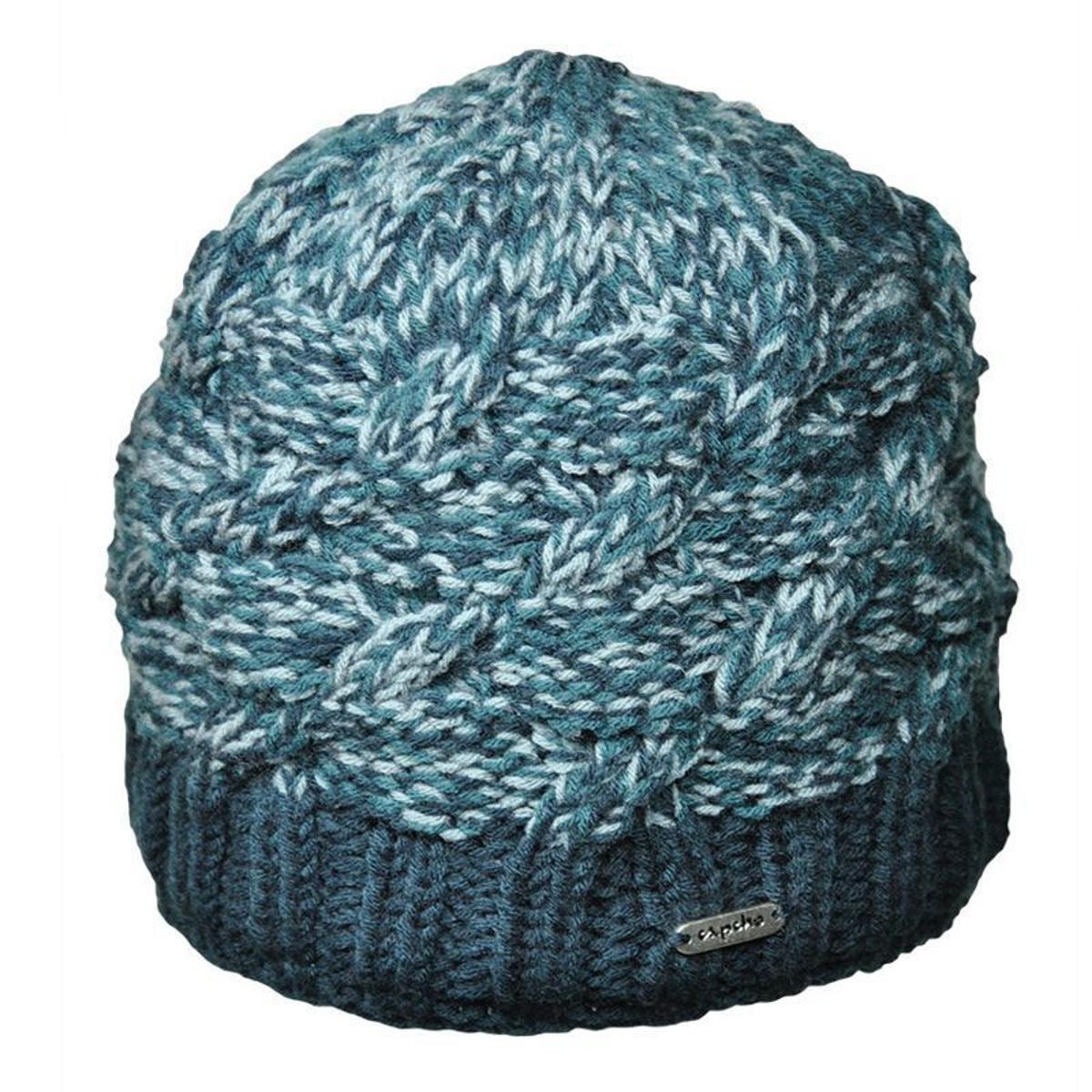 Bonnet Nuby Mix Bleu